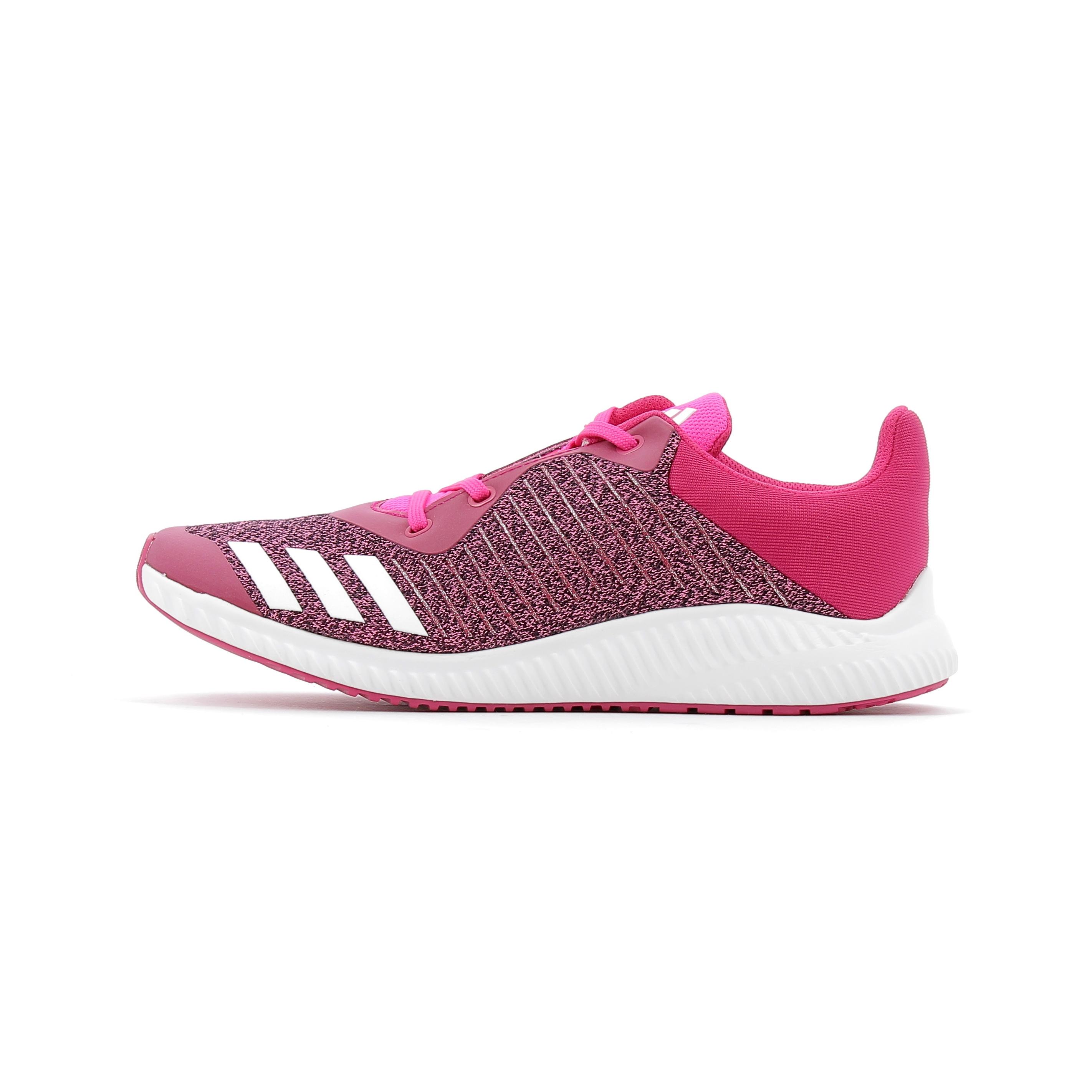 nouvelle version code de promo plusieurs couleurs Baskets basses Adidas Performance FortaRun CF K enfant
