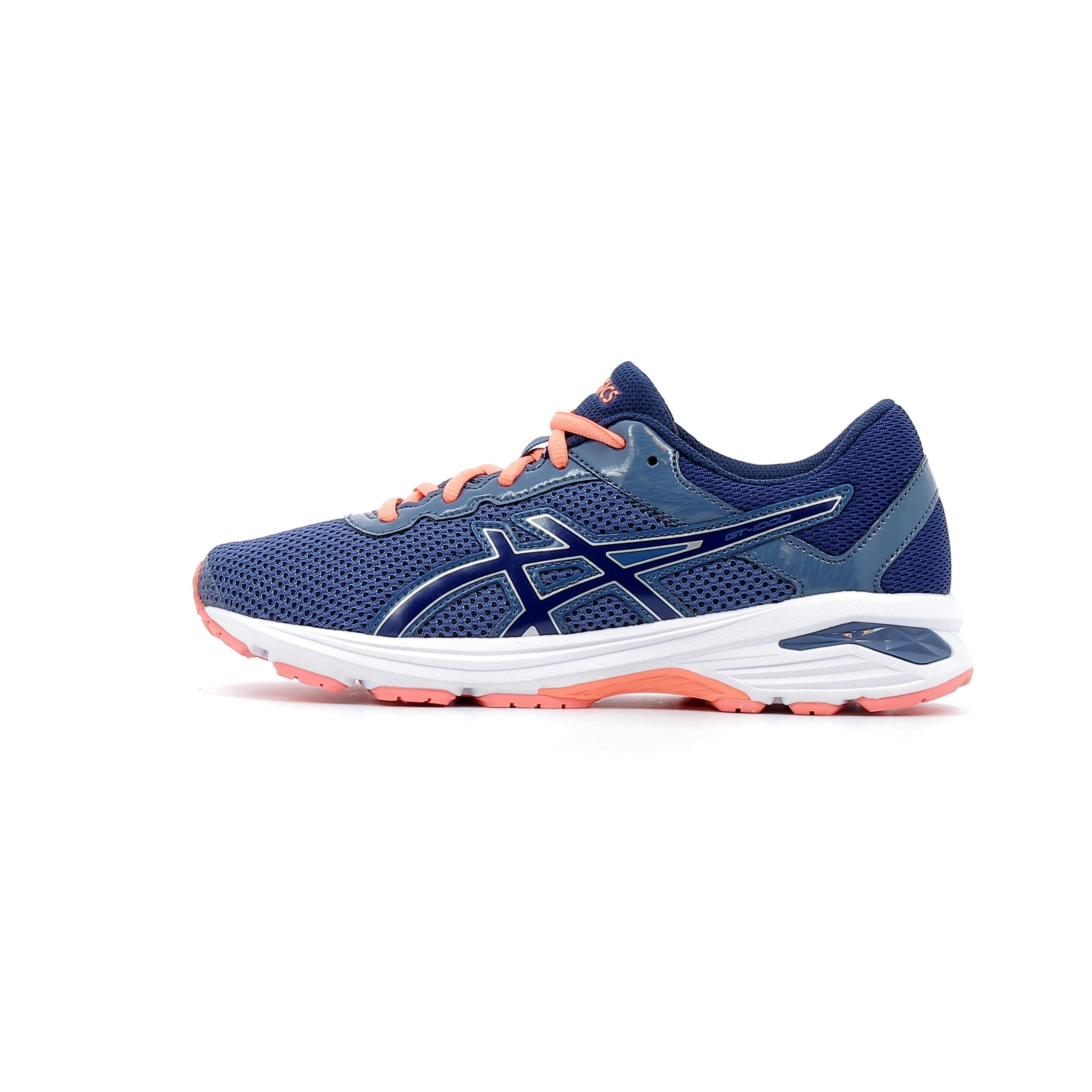 cec220e60a51a Chaussure de Running Asics GT 1000 6 GS
