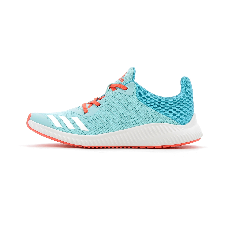 brand new e9a7d 3583a Chaussures Enfant adidas running FortaRun K enfant Blanc