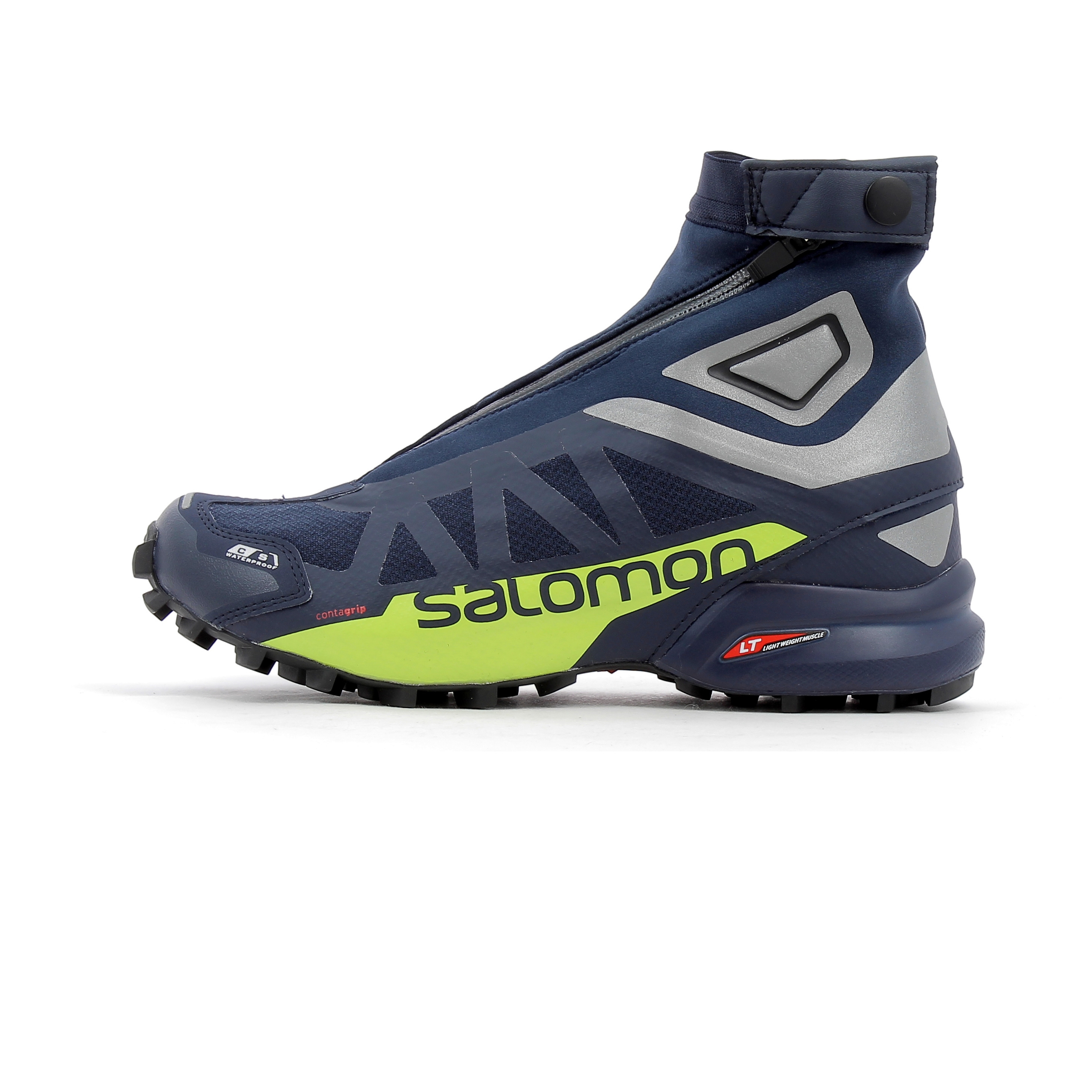 sale retailer be5ac 45026 Chaussures de running Salomon Snowcross 2 CSWP