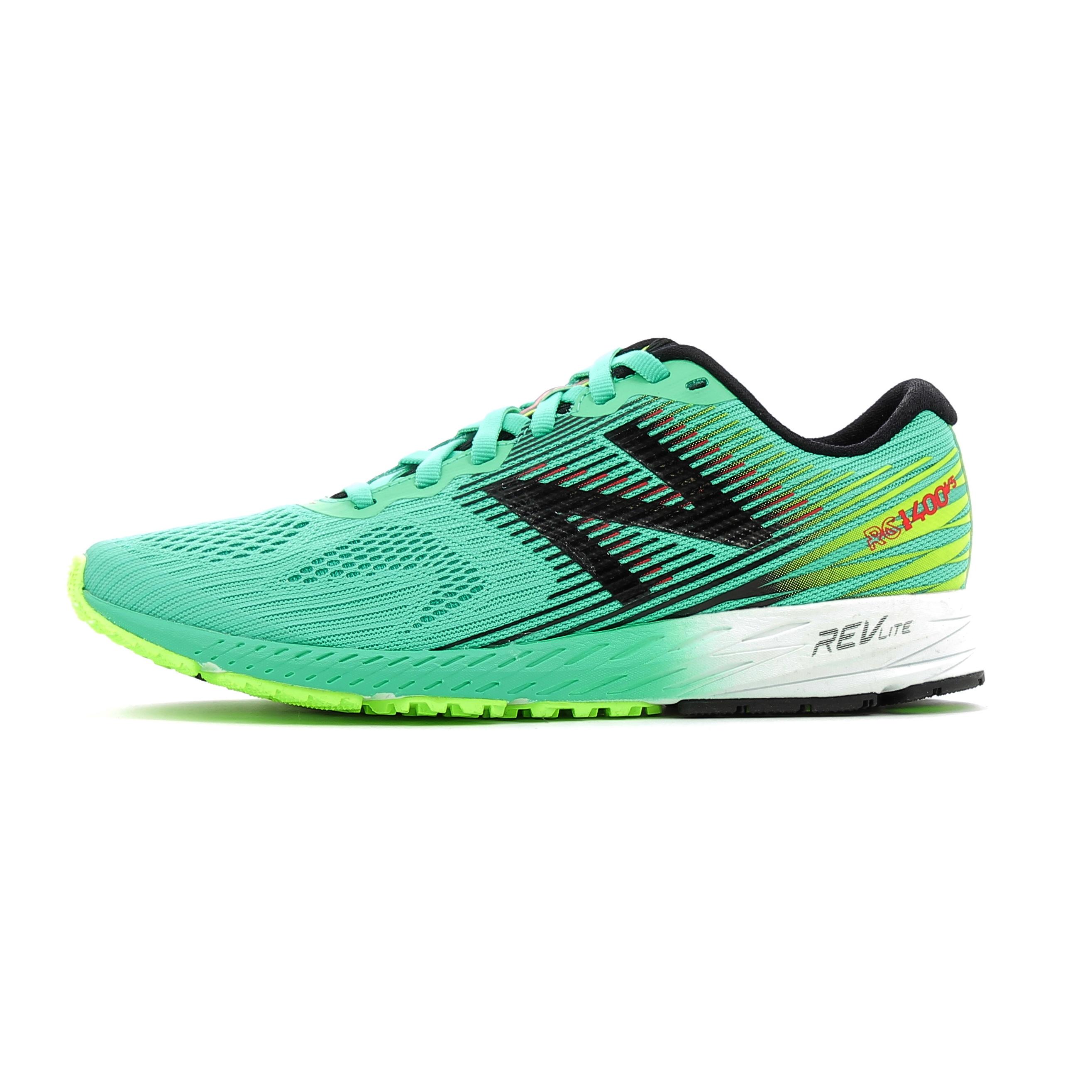 premium selection 2f402 24656 Chaussures de running New Balance W1400 B