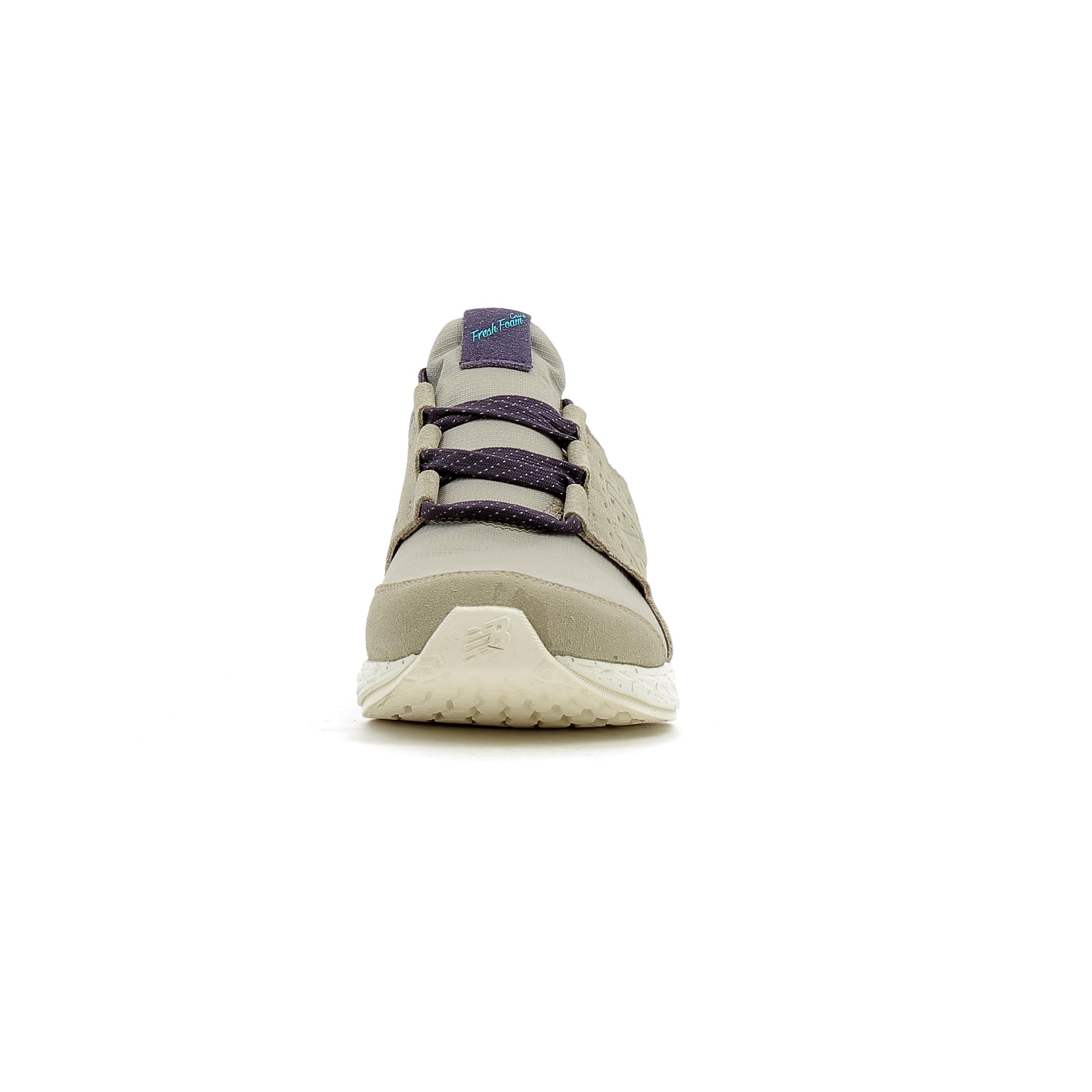 Femme New Fresh W Cruz Gris Balance Running Foam De Chaussures vwPqFx1x