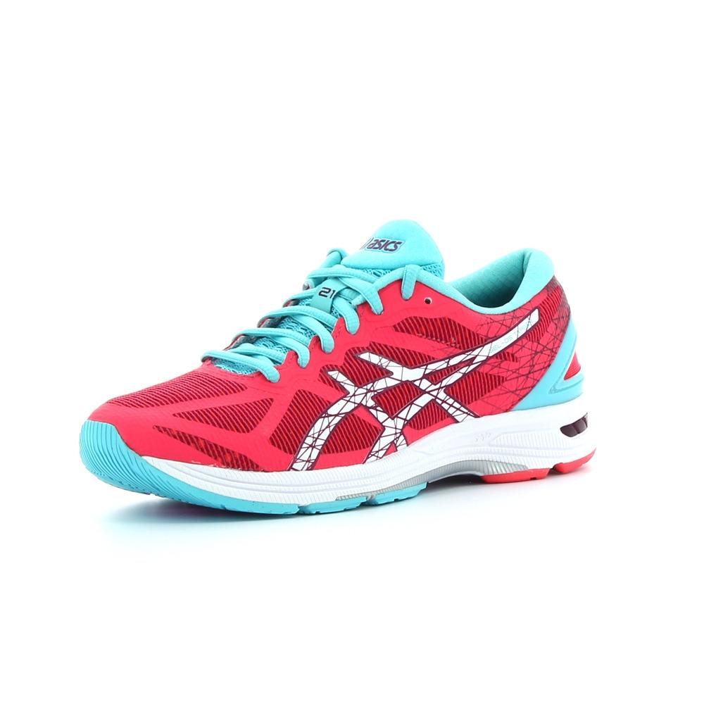 Chaussures 21 Asics De Trainer Running Rose Femme Ds UwPUYrn8