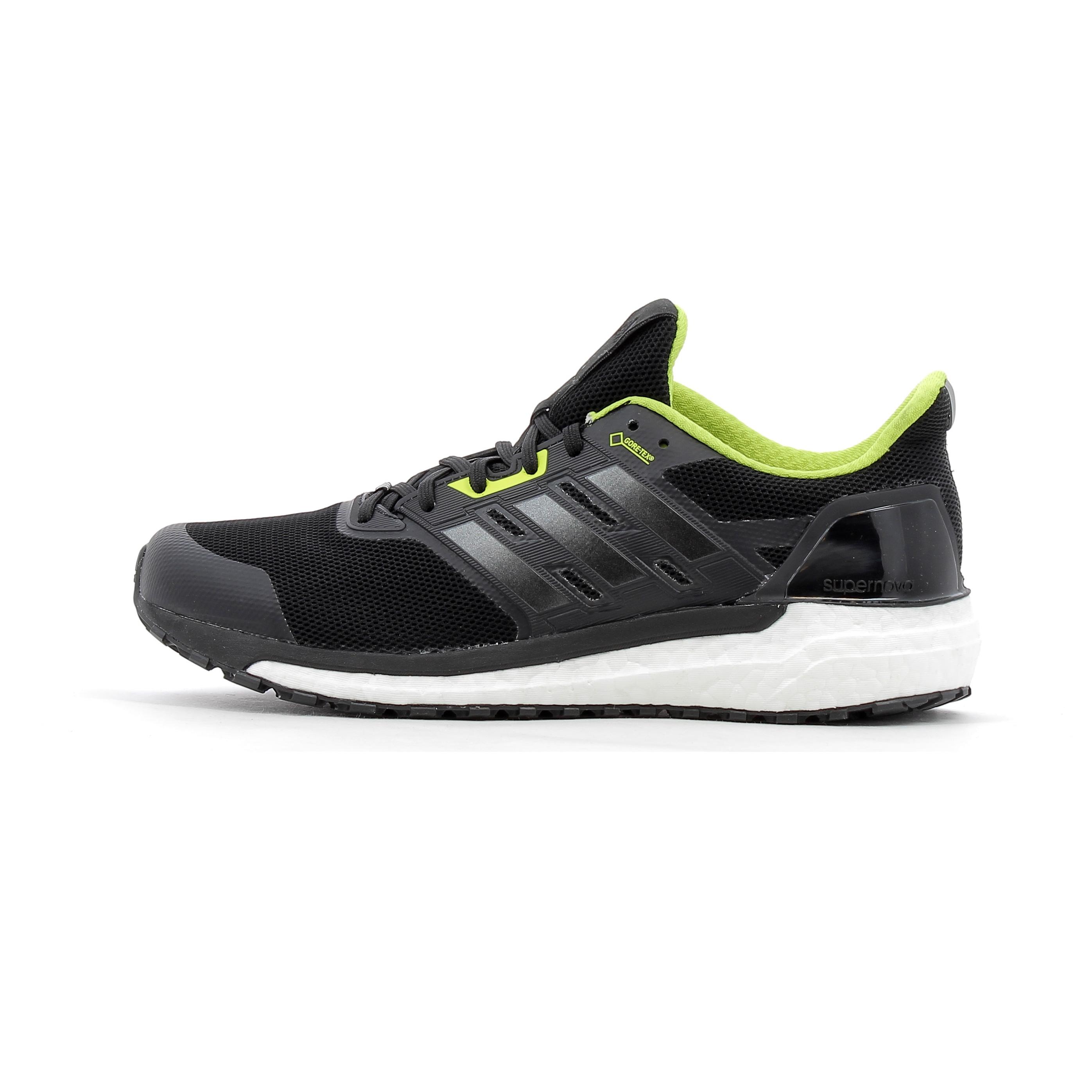 Chaussures Noir Running De Supernova Homme Adidas Gore Tex b6yfvIY7gm