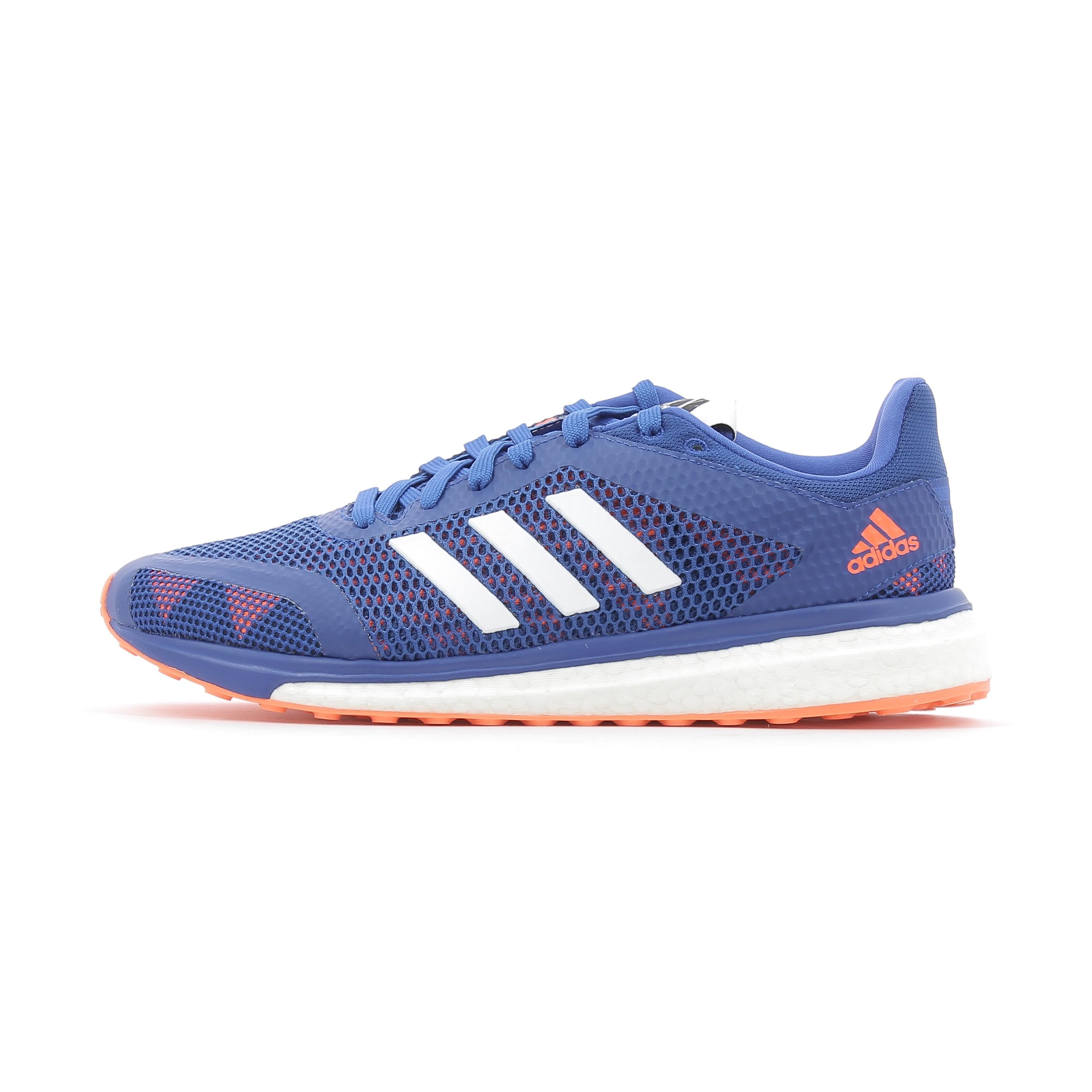 Response Bleu Chaussures Adidas De Running M Femme hrdxtsQC