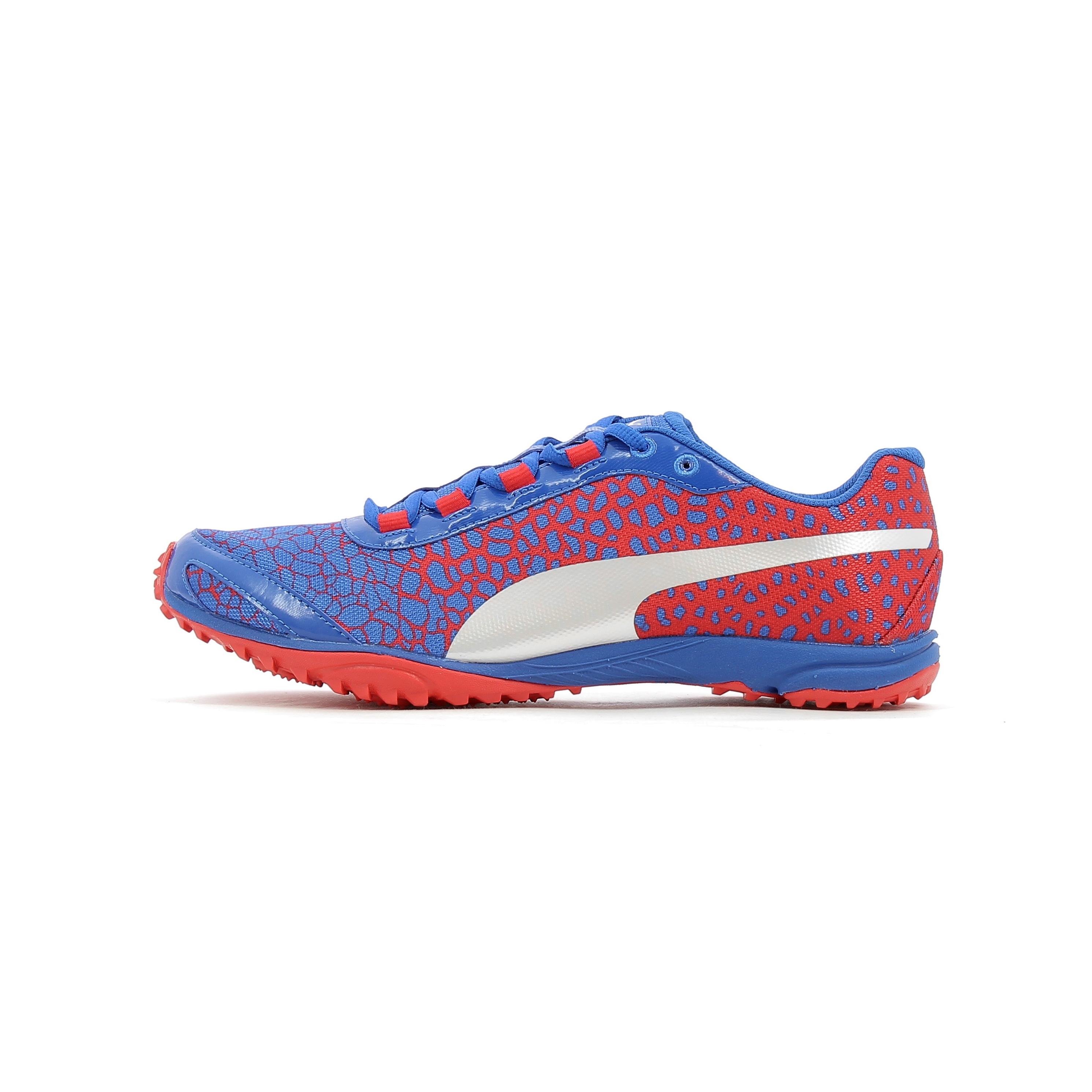 Puma Chaussures à pointes d'athlétisme EvoSpeed Haraka 4 5QOJ4xNWUz