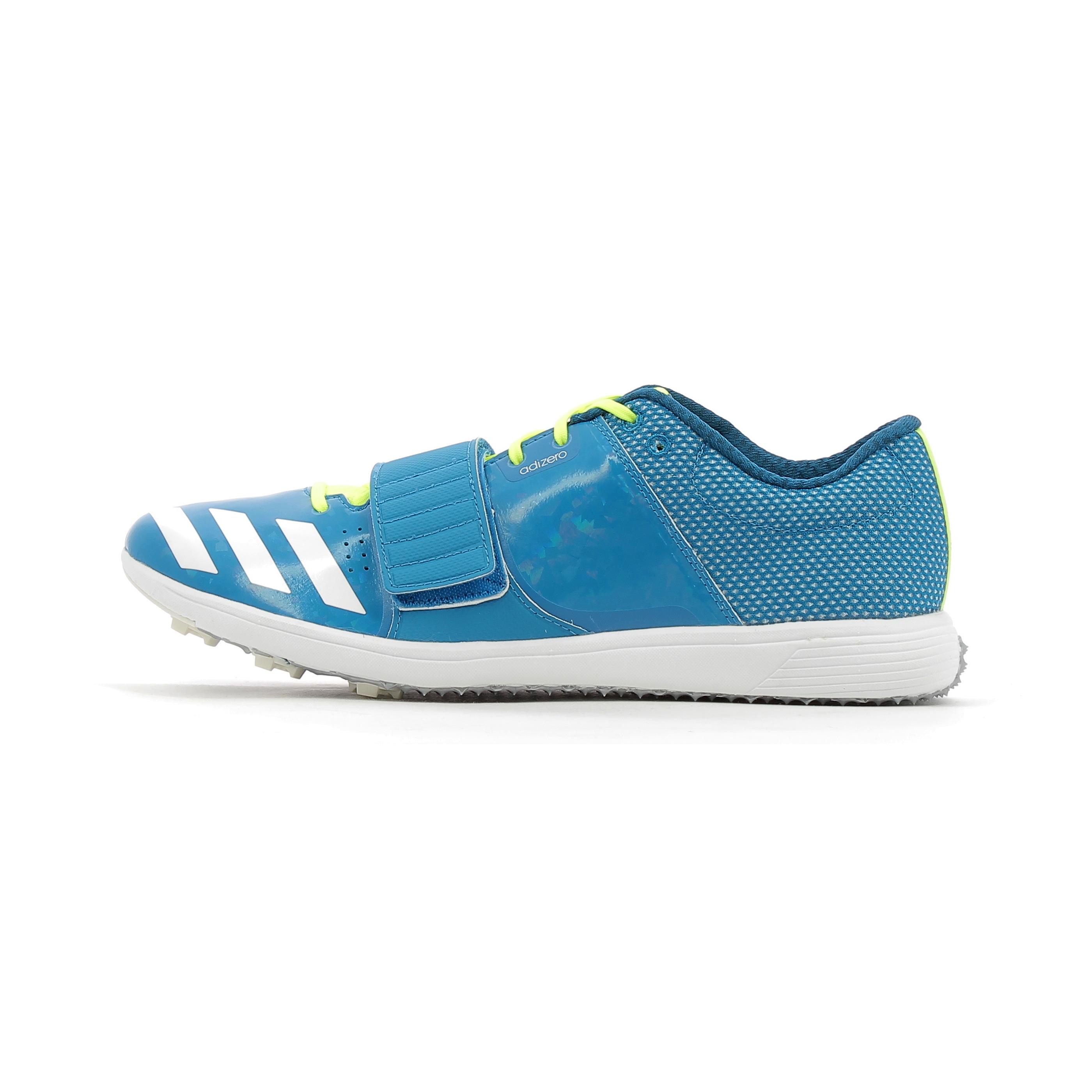 separation shoes b21d9 55c79 Chaussures d athlétisme Adidas Performance Adizero ...