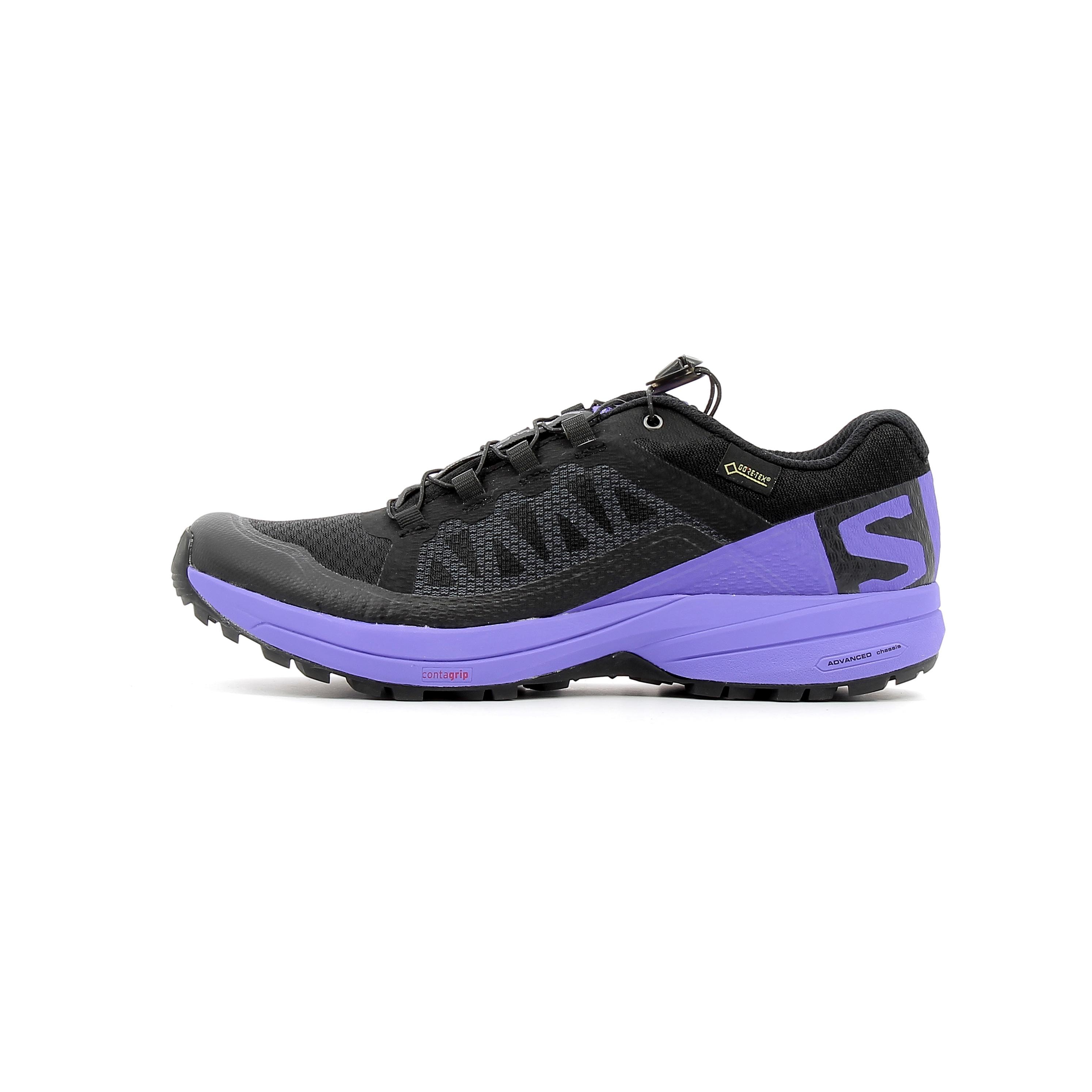 Chaussures De Elevate W Gtx Salomon Trail Xa 54Rj3LcAq