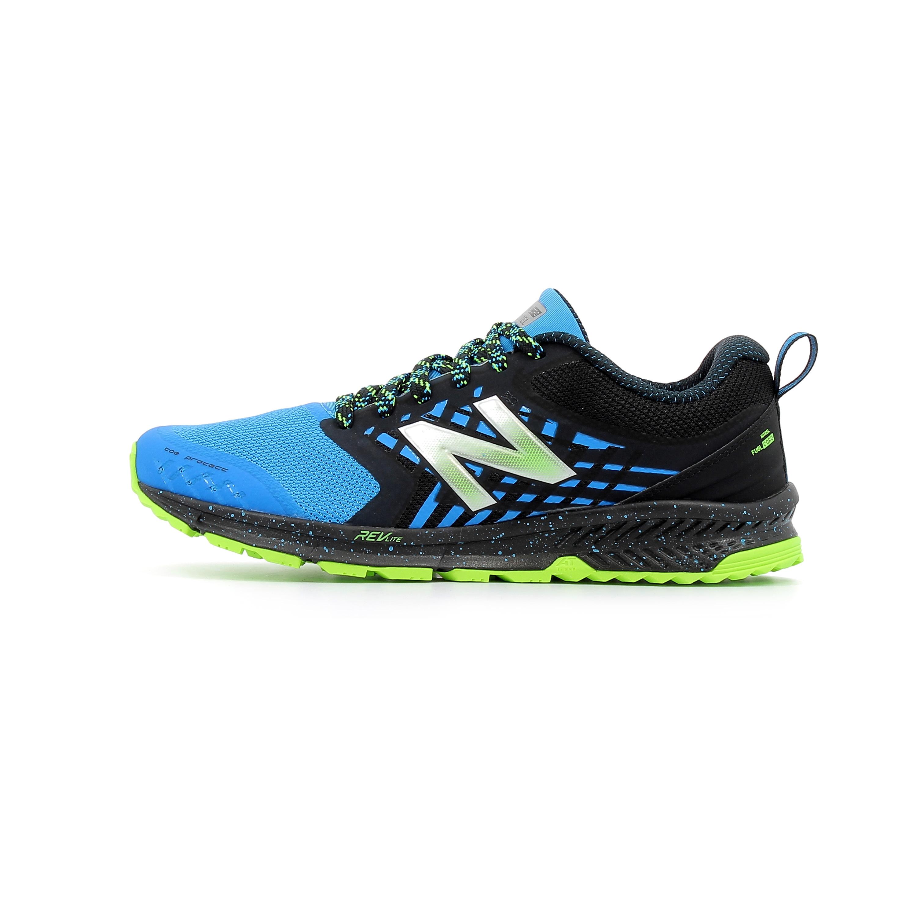 66ee269c4d67 Chaussures de Trail Running New Balance FuelCore Nitrel V1 | Alltricks.com