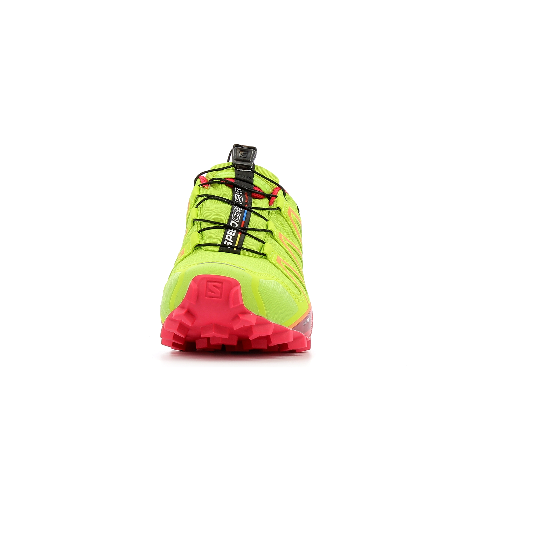 chaussures trail salomon speedcross 4 gtx low