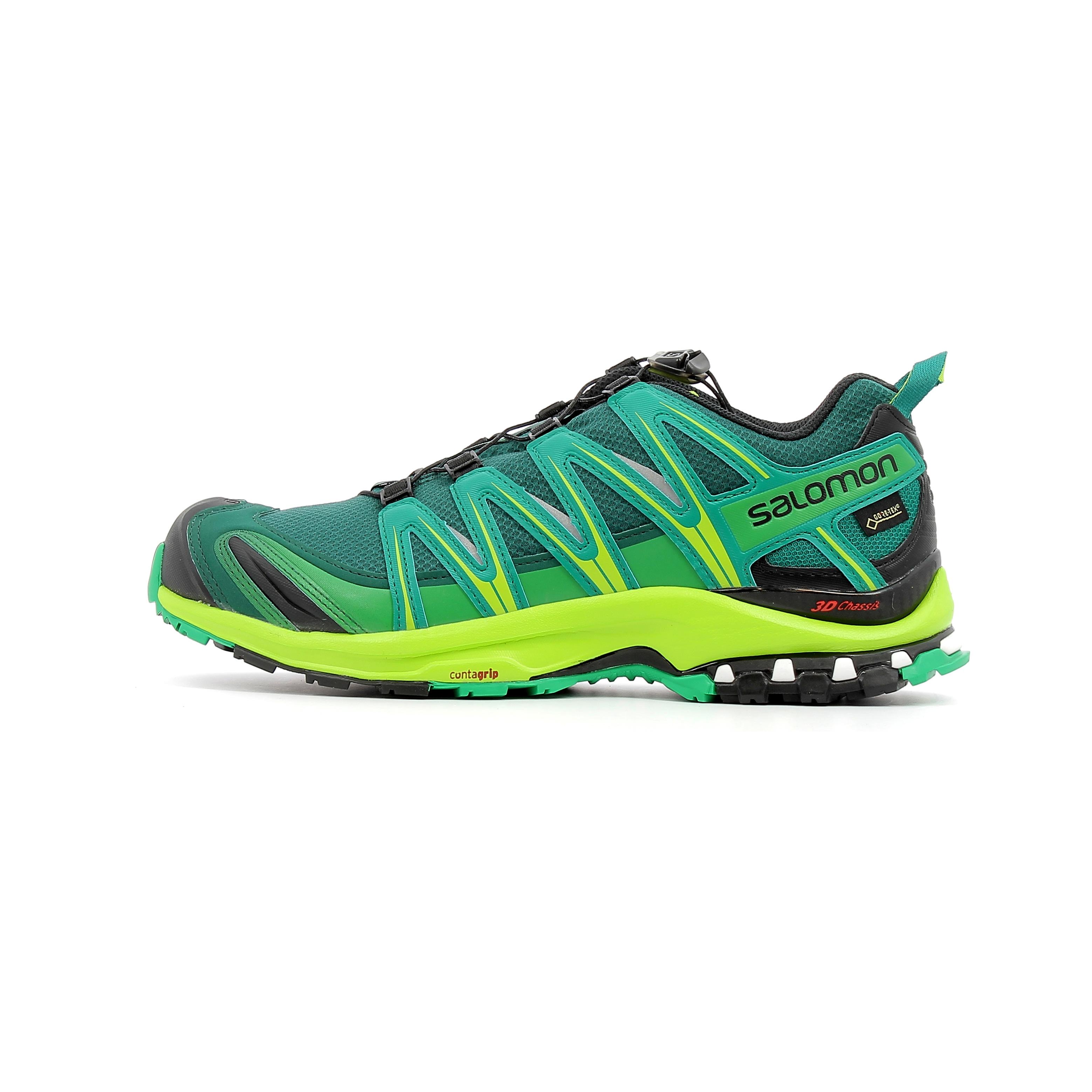 926880af3bda Chaussures de trail   rando Salomon XA Pro 3D GTX M