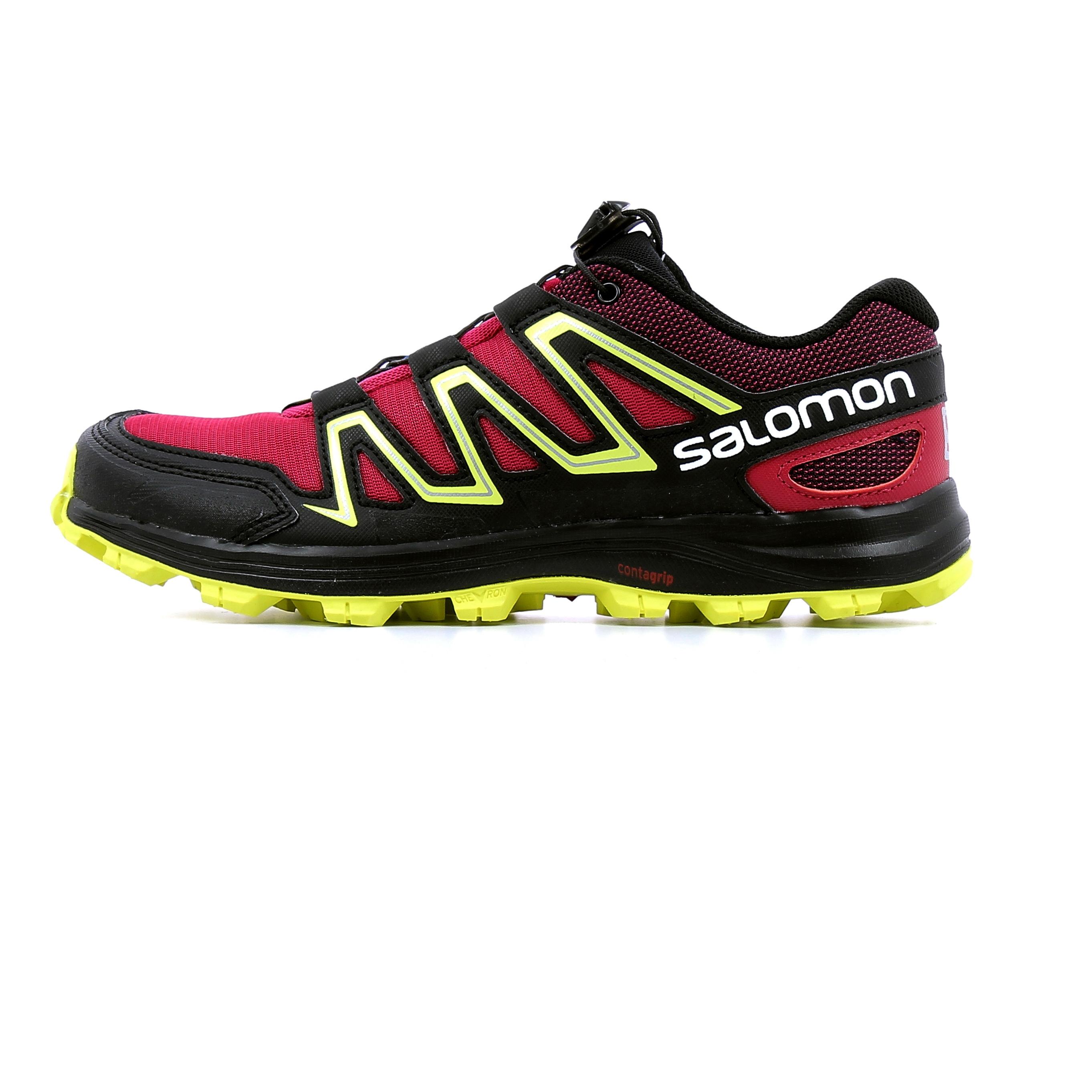 promo code dce12 86b97 Chaussure de trail femme Salomon Speedtrak W