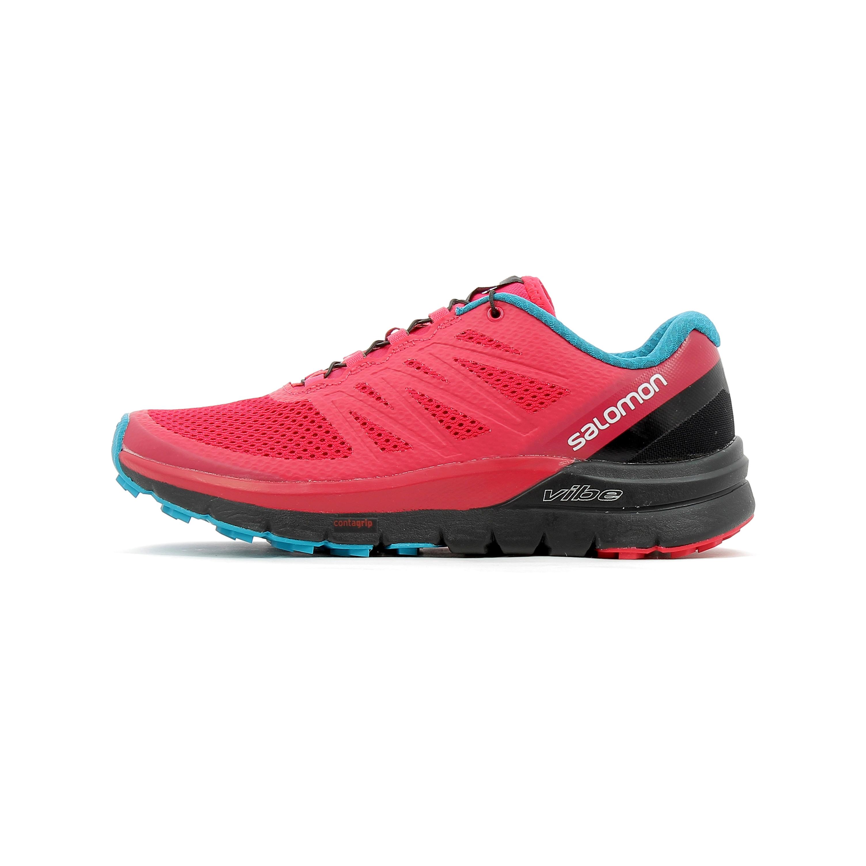 c64d35b97b5c Chaussures de trail Salomon Sense Pro Max W