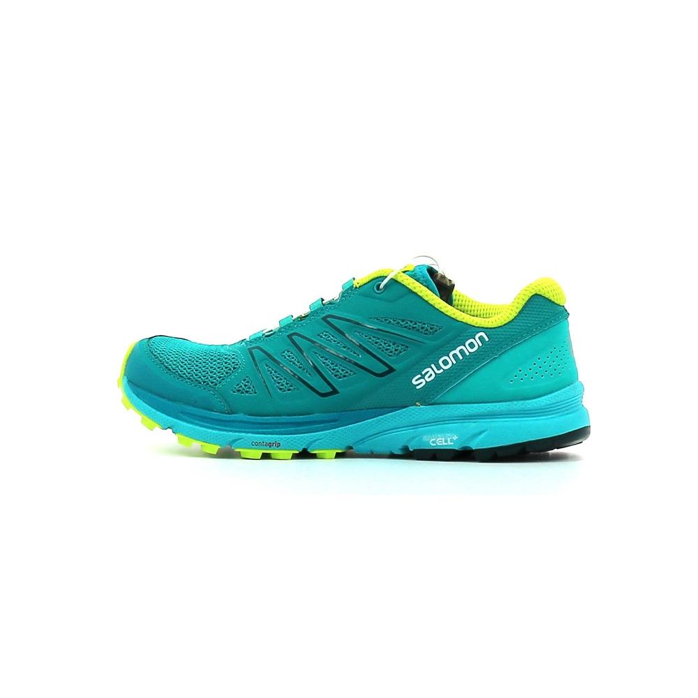Chaussure de Trail Salomon Sense Marin W  1f3de42a2c
