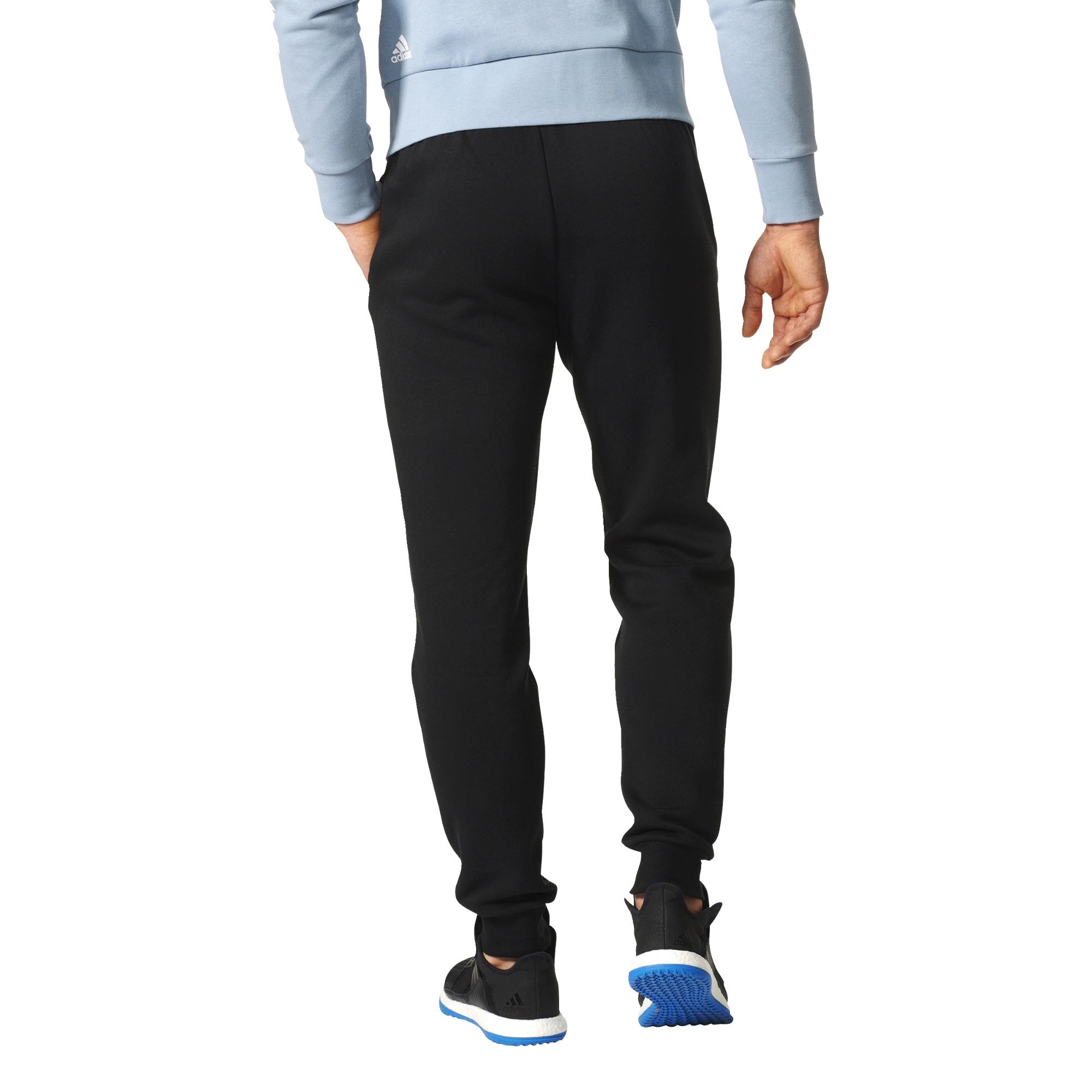 Pantalon de survêtement Adidas Performance Essentials Tapered Fleece Pants
