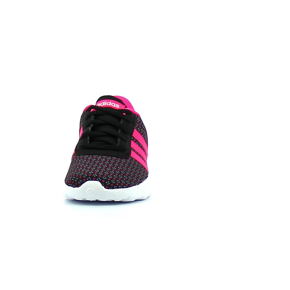 fd0c9d2e3e2b5 Baskets enfant Adidas Performance Lite Racer K