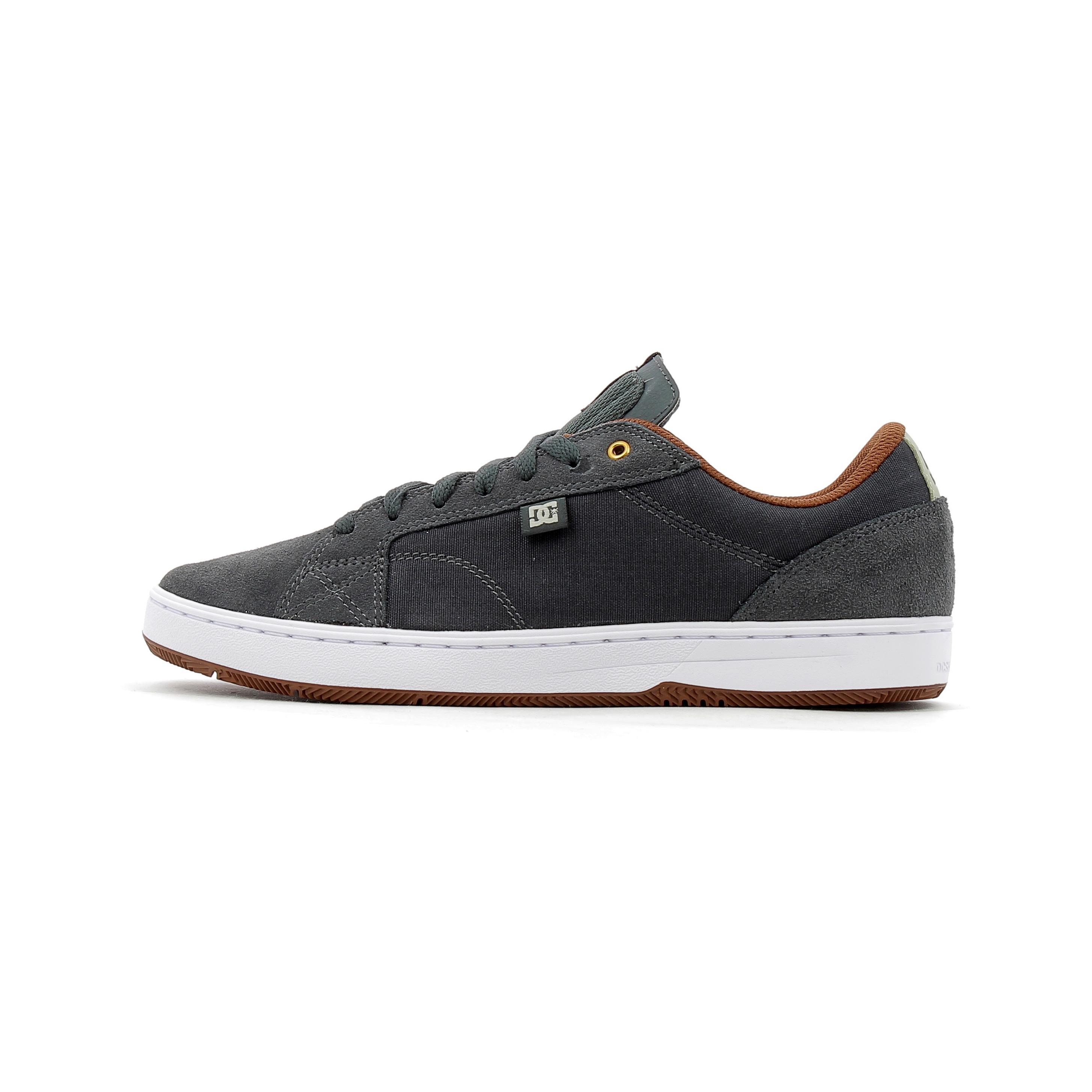 Dc Basses Astor Baskets Shoes M H9EDW2I