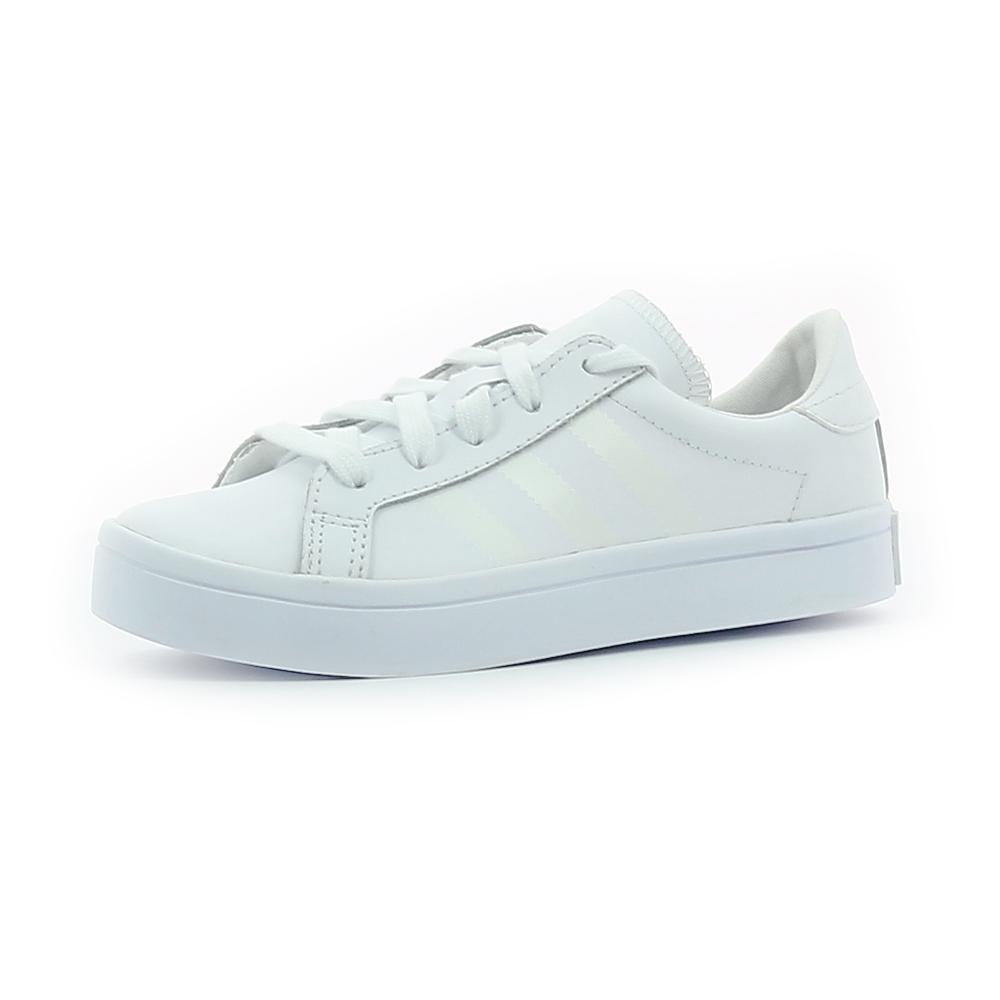 acheter en ligne a853d 1f24d chaussure mode Adidas Originals CourtVantage K