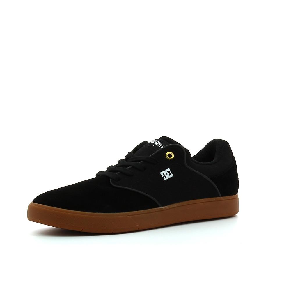 huge discount 84478 d7678 Chaussures de skate DC Shoes Mikey Taylor