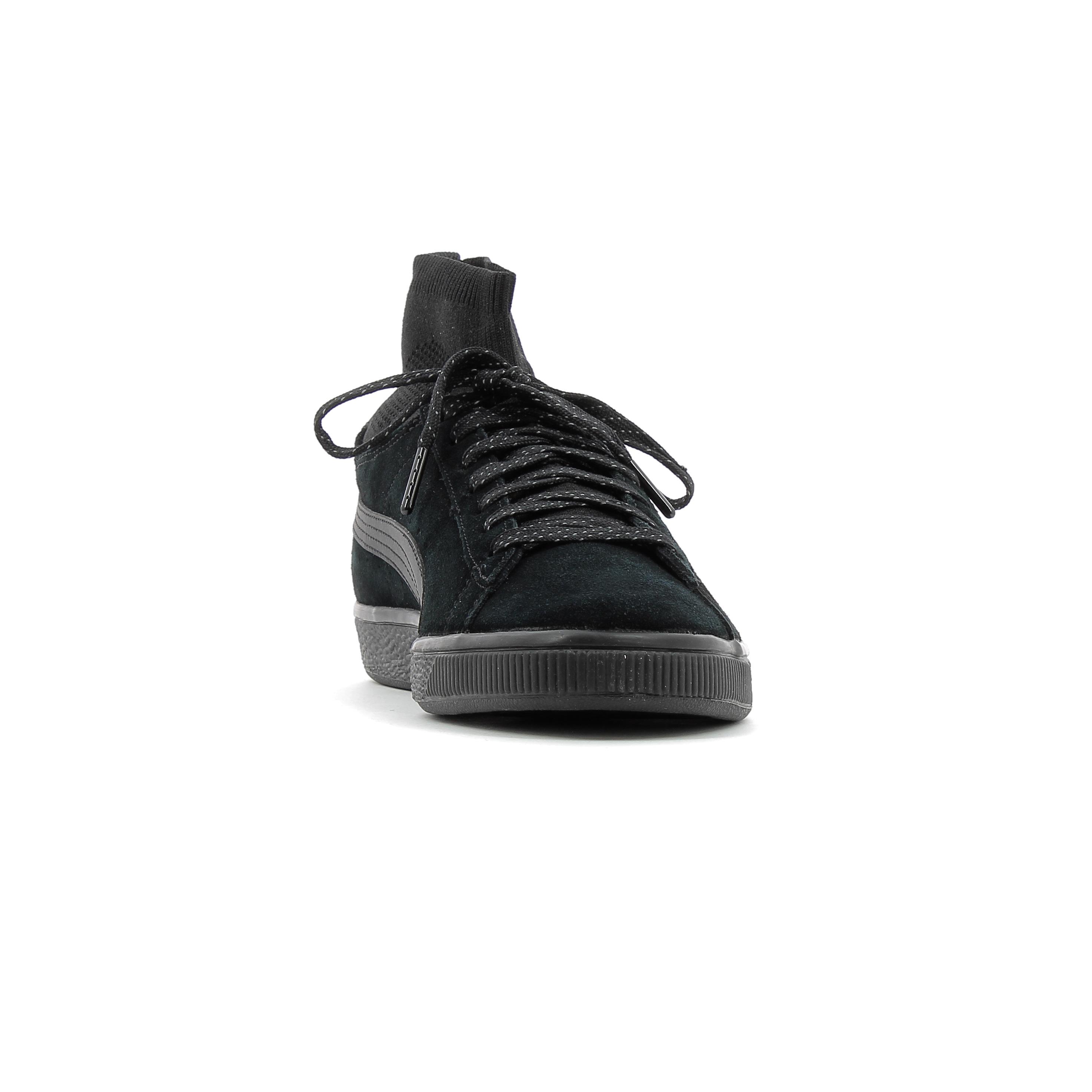 cheaper 3a67a 2df6c Baskets basses Puma Suede Classic Sock