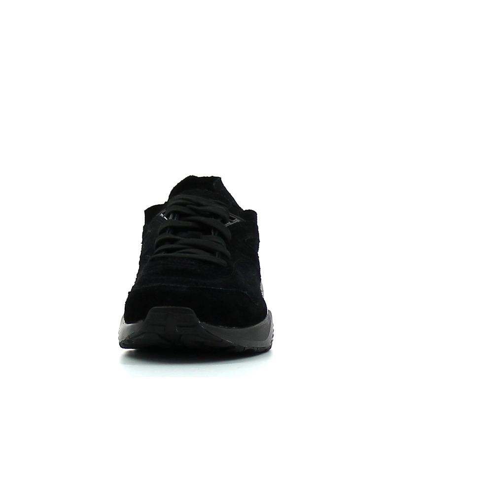 nouveaux styles c872d c1fdf Baskets basses Puma R698 Soft