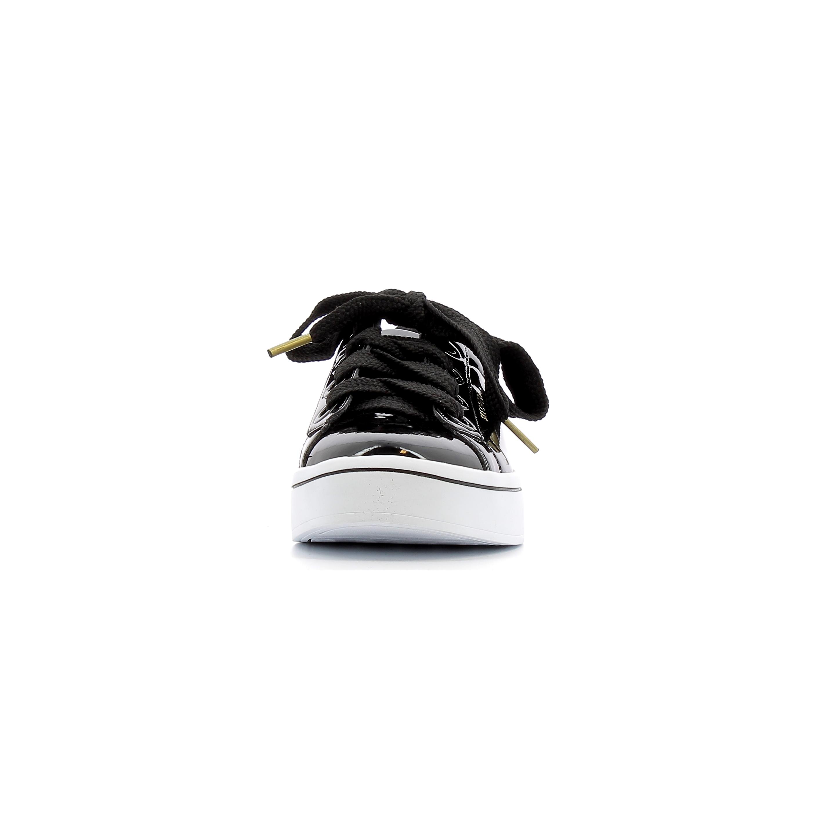 Shoes Basses Lites Hi Skechers Cabello Baskets Slick dqwXdS