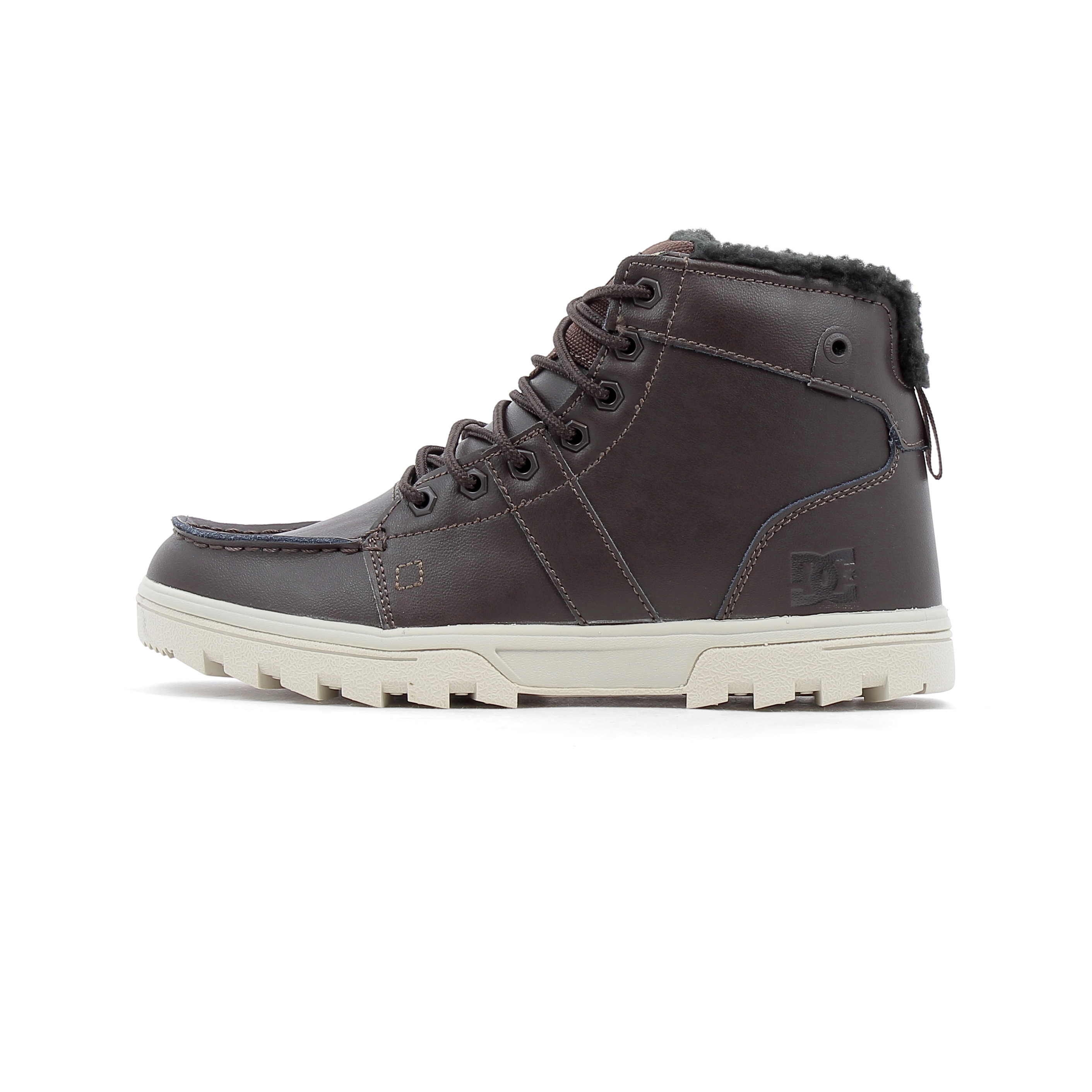 premium selection newest collection footwear Boots DC Shoes Woodland