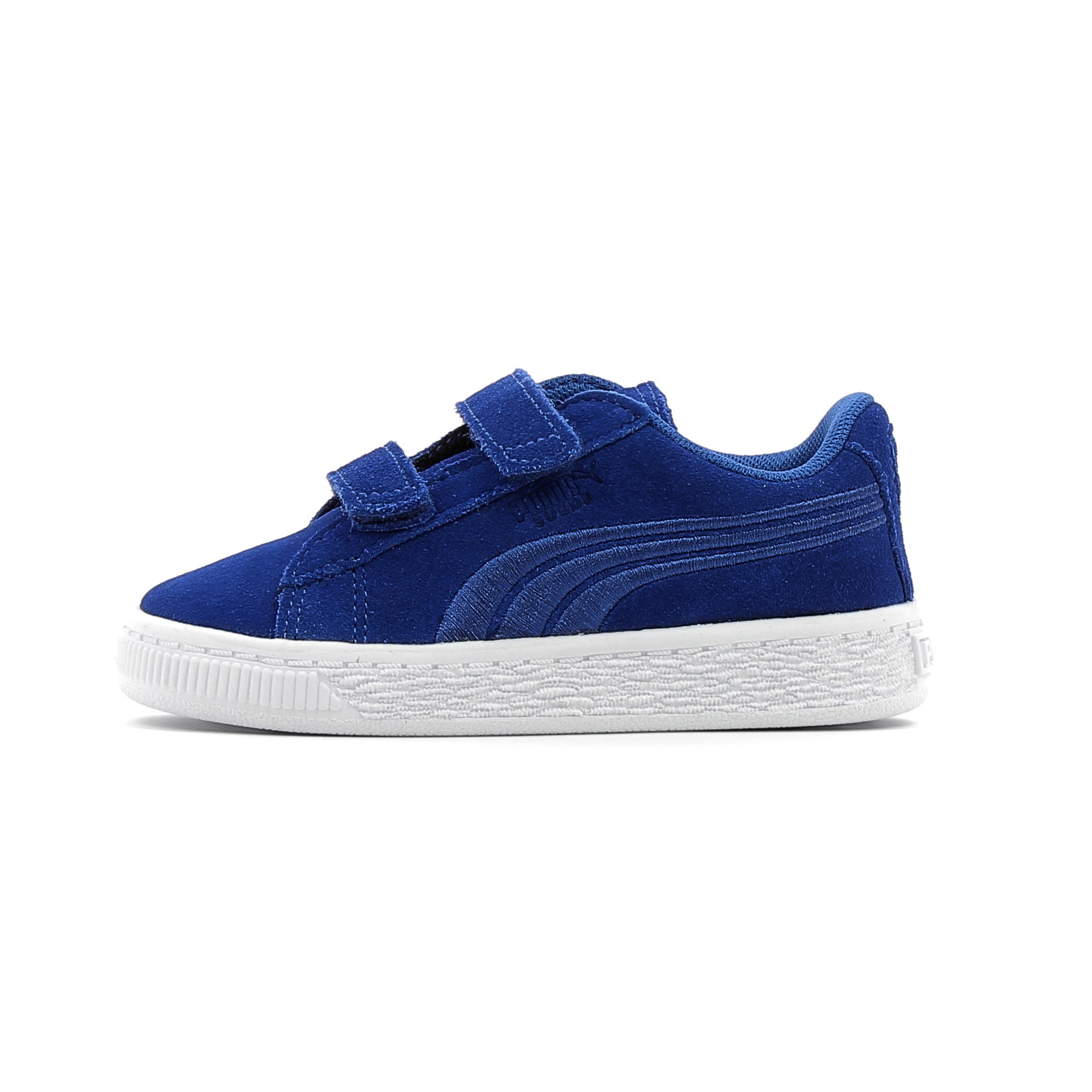 new concept e34e3 2991c Baskets basses Puma Inf Suede Classic Badge V