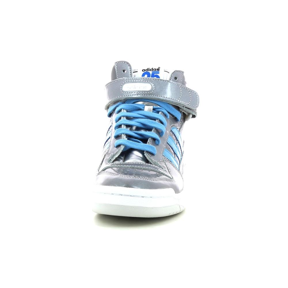 reputable site e2870 93278 Baskets montantes Adidas Originals Forum Mid RS Nigo