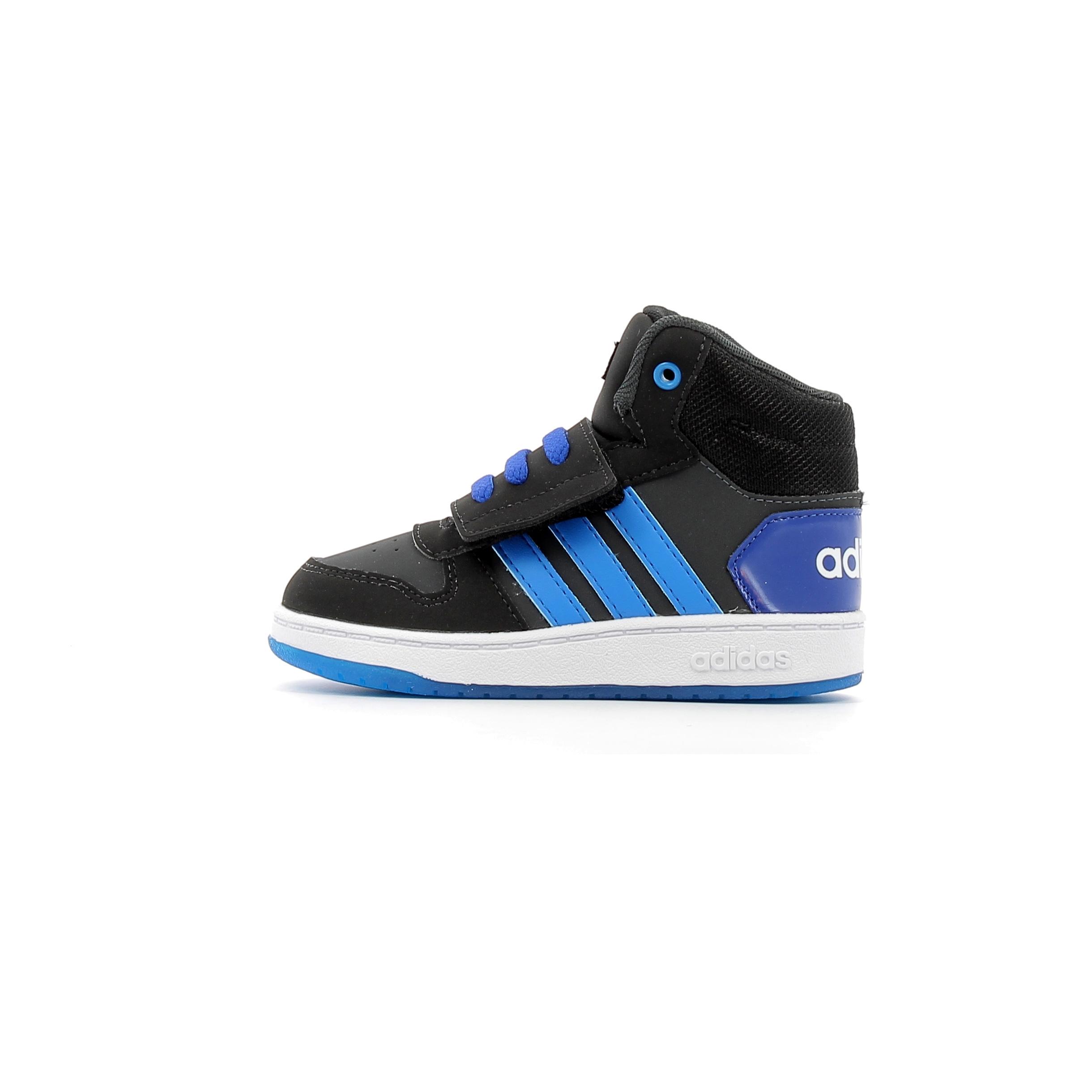 0b8e179c0280e 2 2 Montante Hoops Enfants Mid Adidas Adidas Adidas Baskets 0 Performance  Inf YwgdOdq