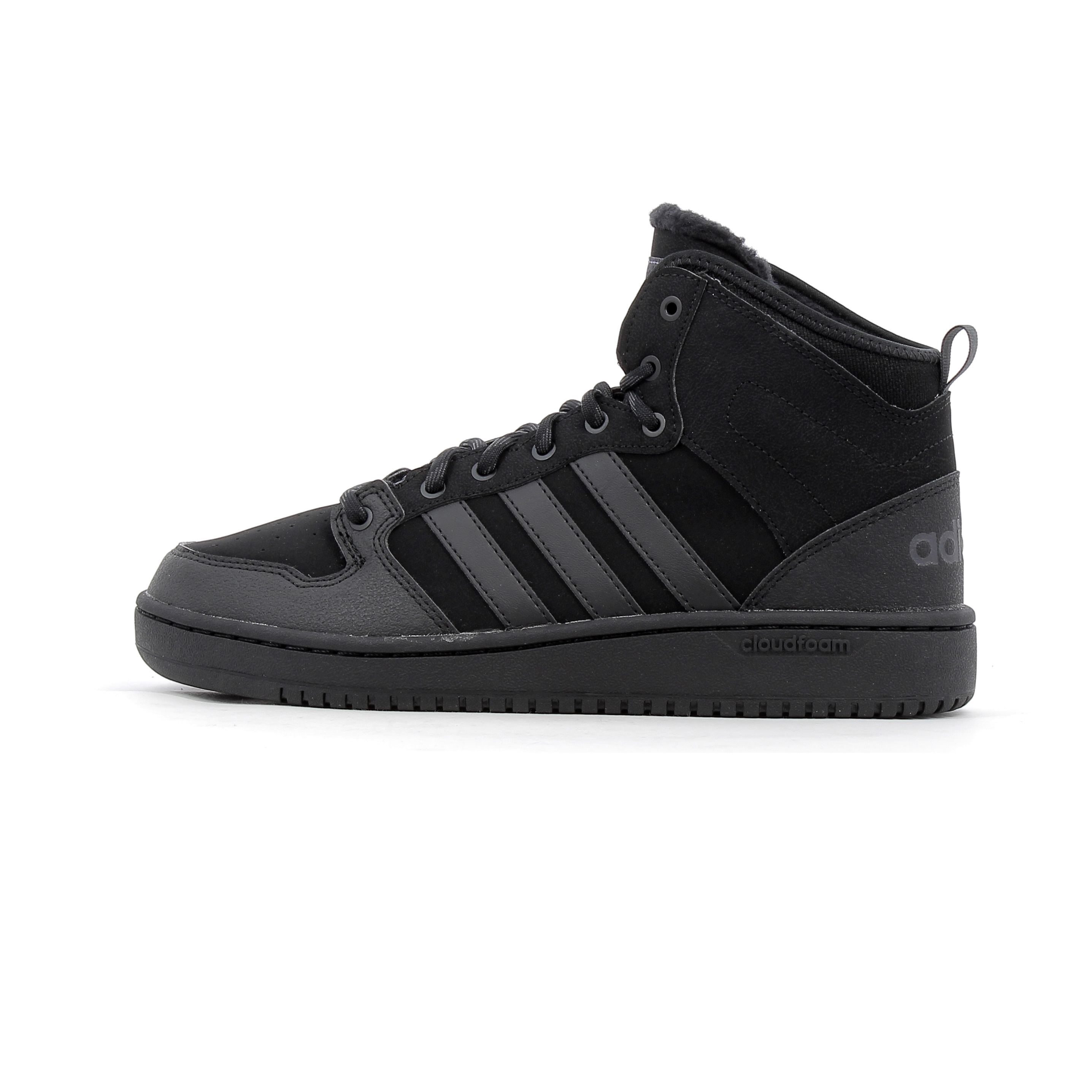 adidas Performance Cloudfoam Hoops Mid Winter Altri Scarpe