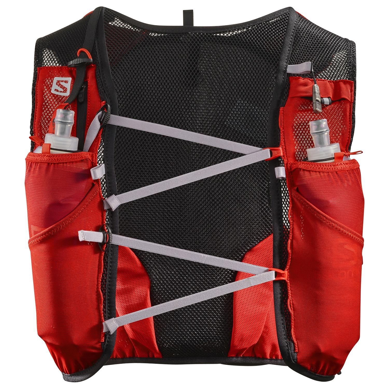 nouveau concept 53e84 dff5c Sac à dos Running Salomon ADV Skin 5 Set
