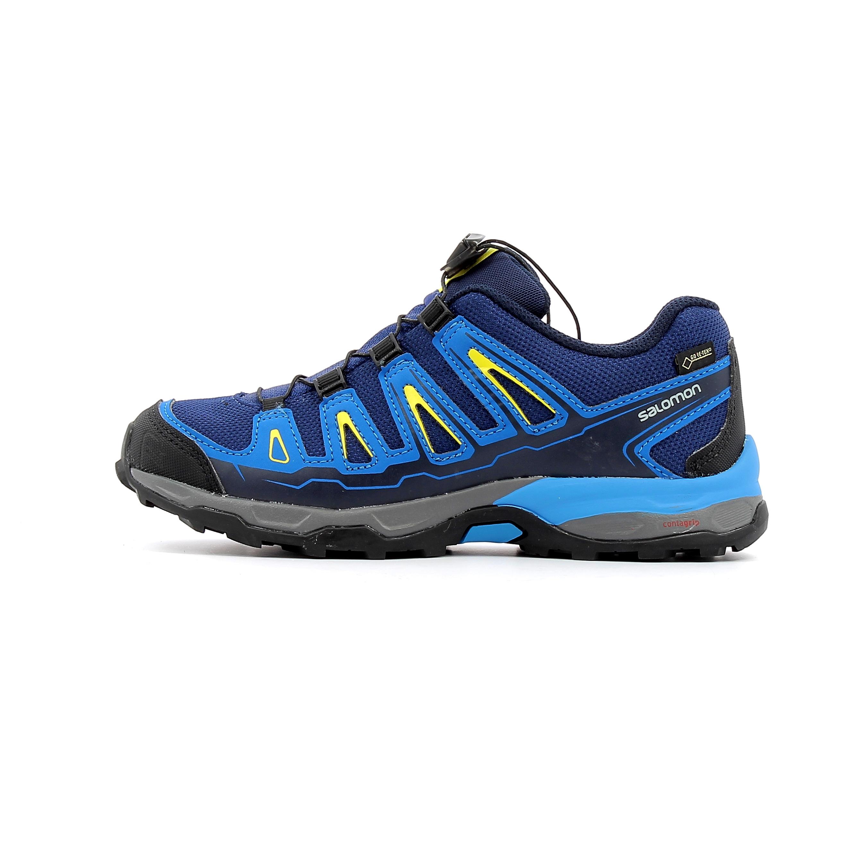 De Randonnée Gtx Junior Chaussures X Ultra Salomon ynvm0w8PNO