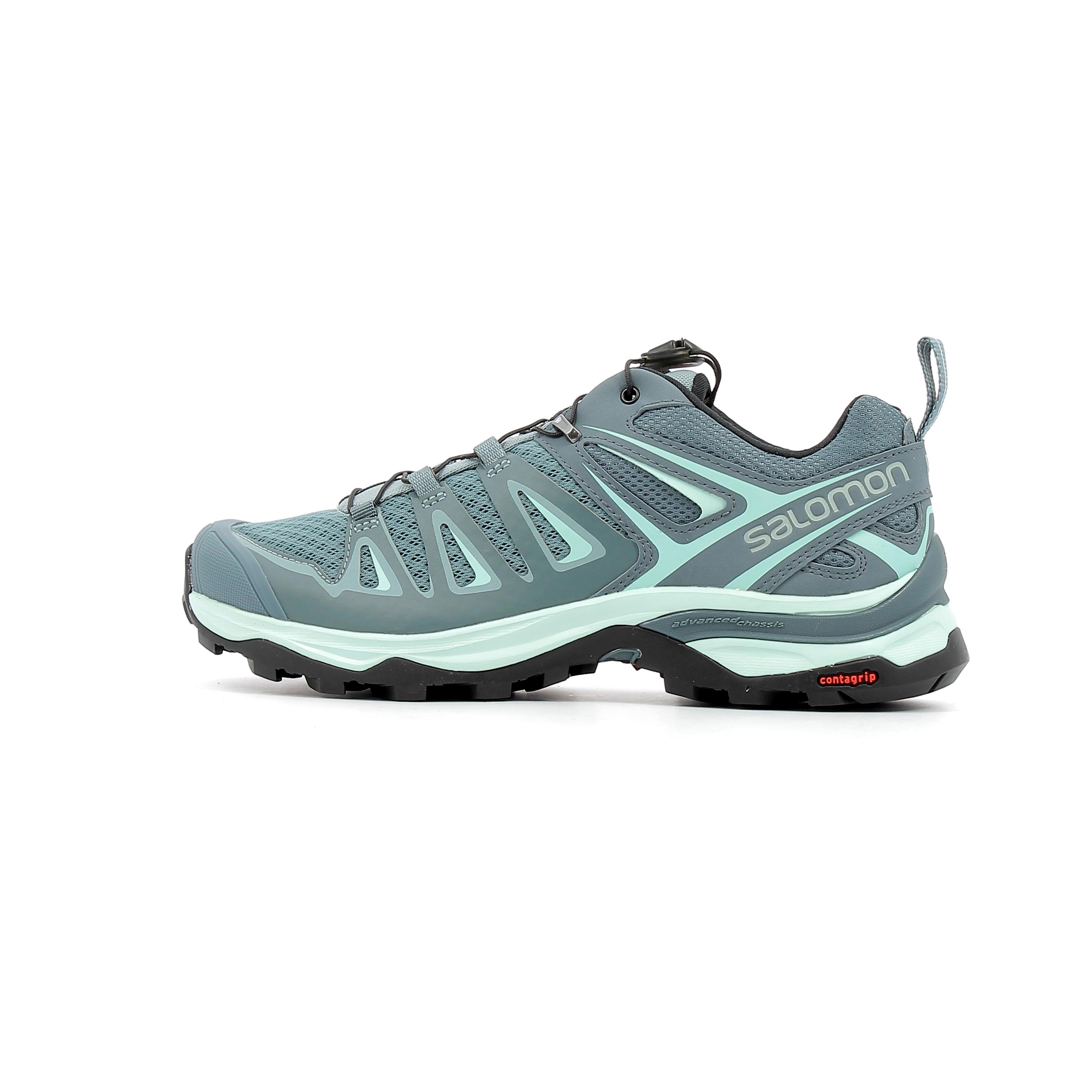 best service a7076 d14bb Chaussure de randonnée Salomon X Ultra 3 W