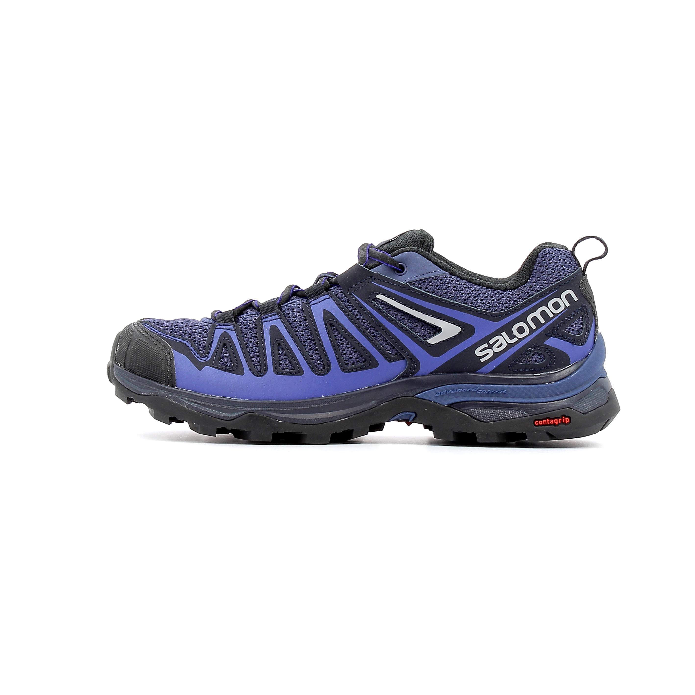 quality design f7848 19a64 Chaussures de randonnée Salomon X Ultra 3 Prime W