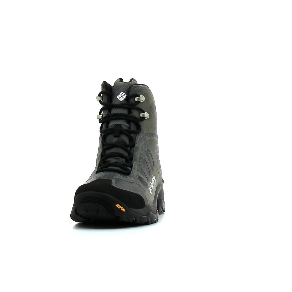 Outdry Pass Chaussures Randonnée De Daska Iii Columbia Titanium wwOS1q70