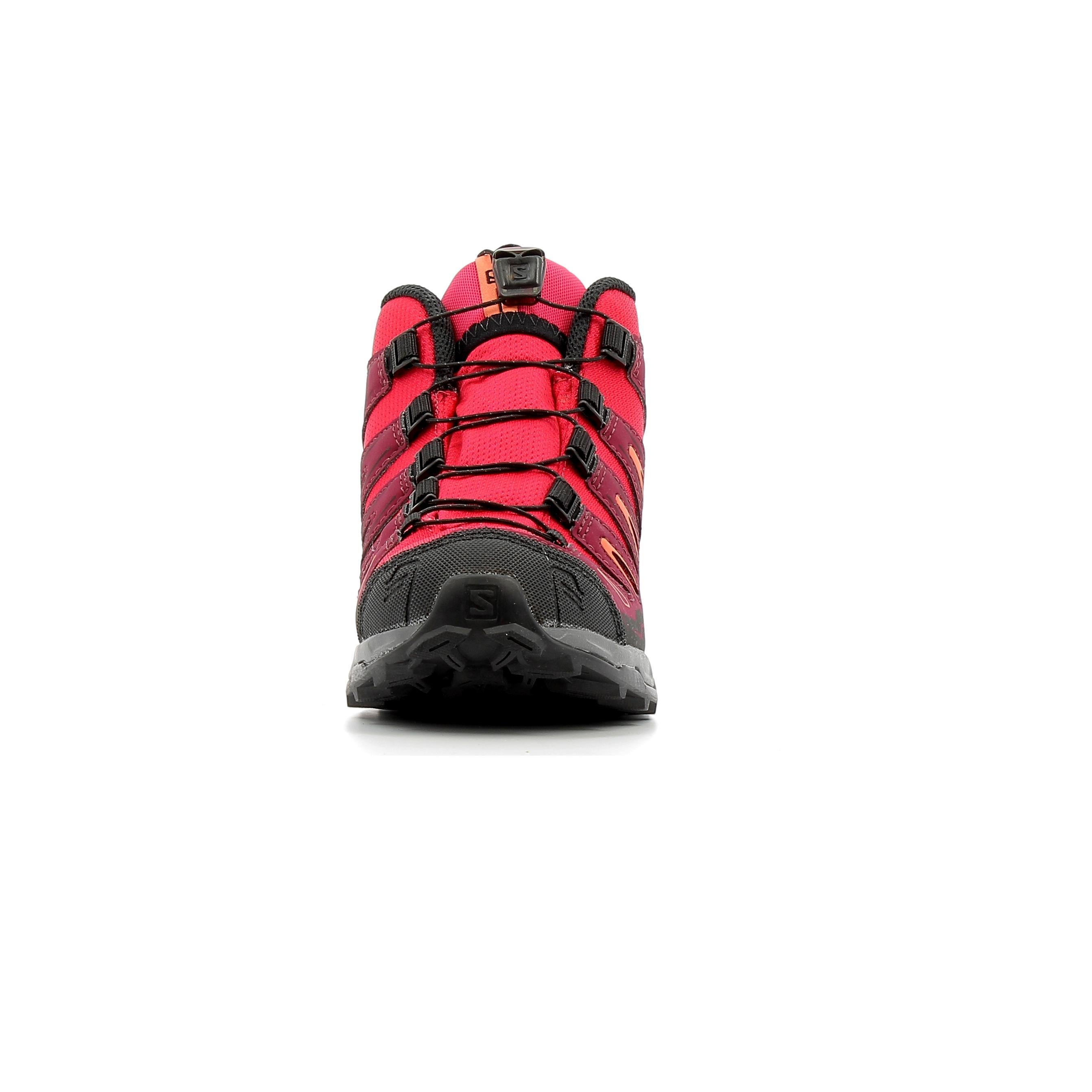 Salomon Gtx Mid Junior De X Empty Rsvqar Ultra Chaussures Randonnée CHw7Y57q