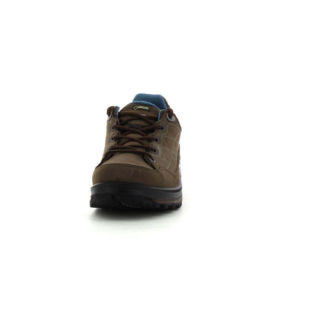 Gtx 3 Cuir Gore Chaussure Ws Randonnée Tex Lowa Low Renegade De En 543jLAR