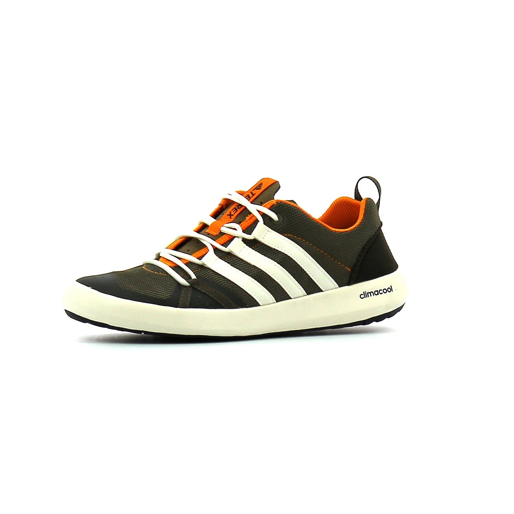 timeless design 8e38f 7edb3 Chaussures de randonnée Adidas Performance Terrex CC Boat