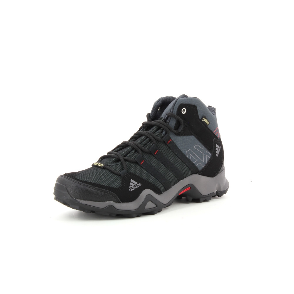 huge discount 0bfb7 23ab1 Chaussures de randonnée Adidas Performance AX2 Mid GTX