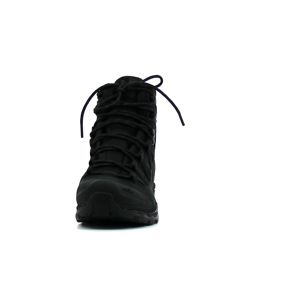 De Chaussures Qa1wtpu Randonnée Salomon 4d Quest Gtx Forces tAqzvxAw