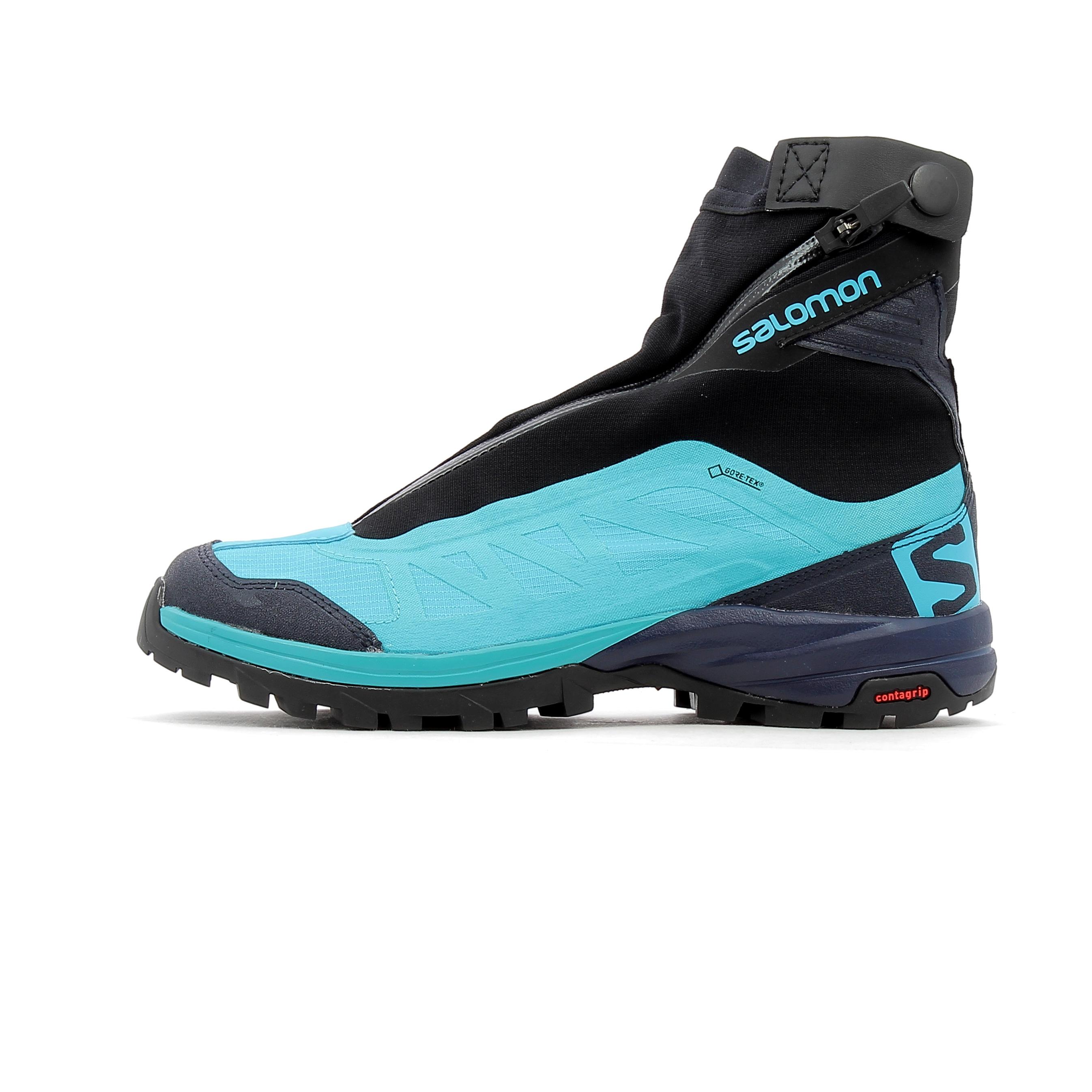 dcf0d000ca Chaussures de randonnée Salomon Outpath Pro GTX W
