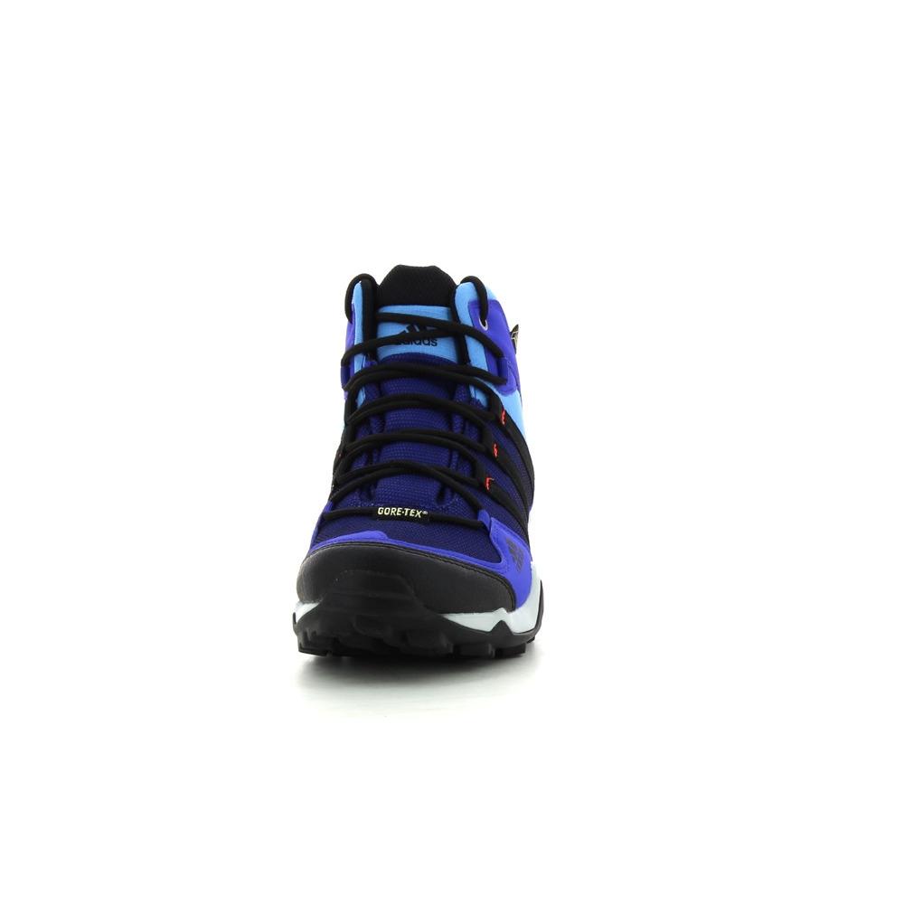 info for 952cd efdff Chaussures de randonnée Adidas Performance AX2 Mid GTX Femme