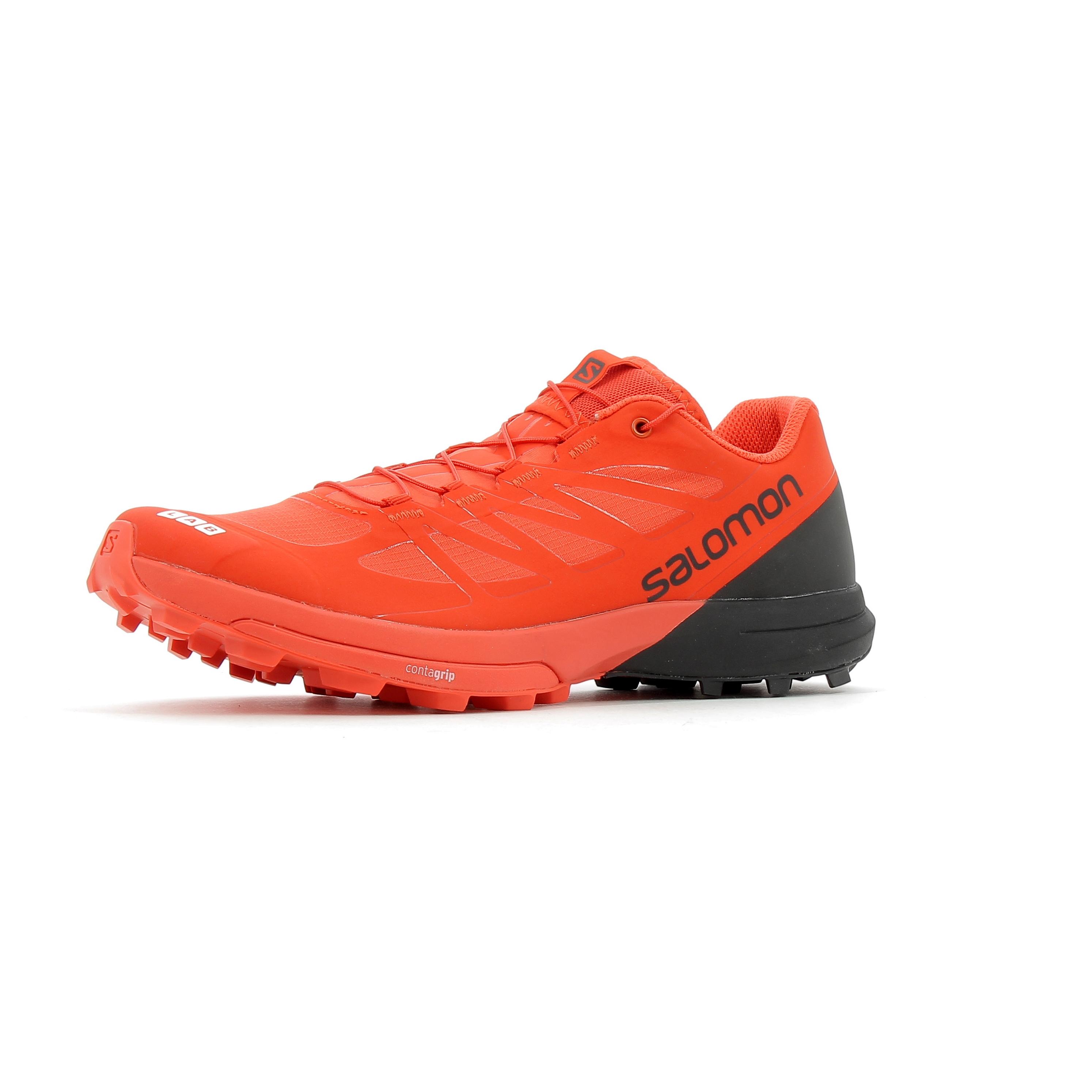top quality exquisite design official images De Salomon Slab Sense 6 Randonnée Chaussures q61Fq