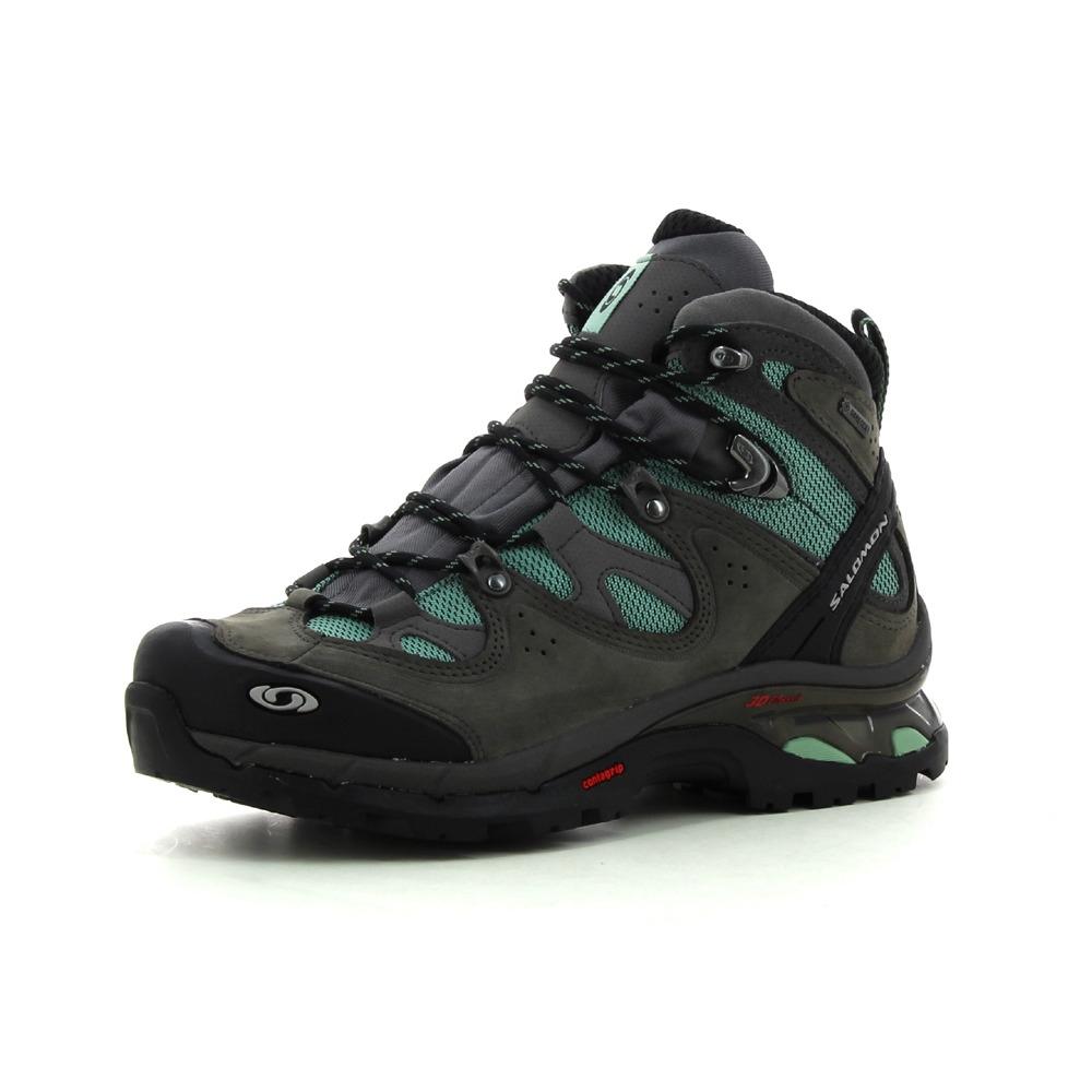 52f1133b905 Chaussure de randonnée Salomon Comet 3D GTX W