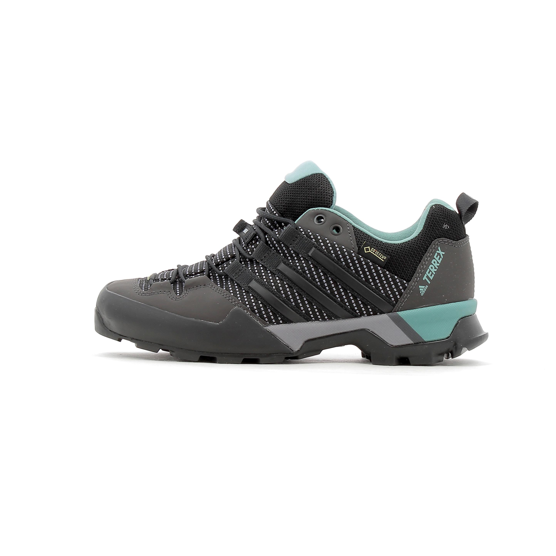 timeless design fb018 4d1e9 Chaussures de randonnée Adidas Performance Terrex Scope GTX Femme