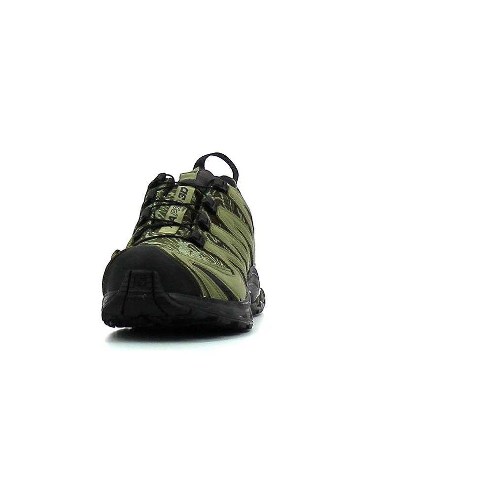 4bfef1019eb42 Chaussures de randonnée Salomon XA Pro 3D GTX Forces   Alltricks.com