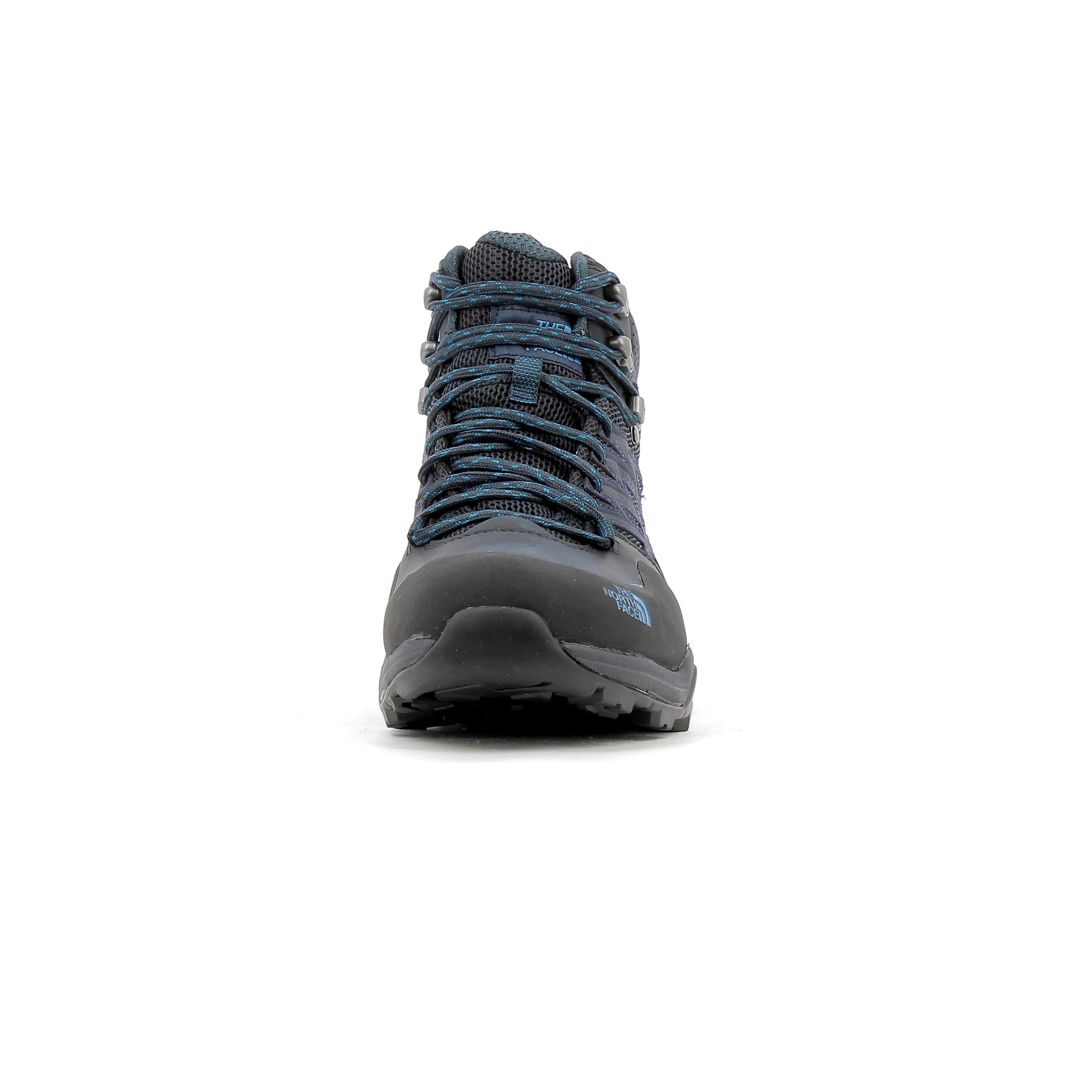 Face Hedgehog Mid Gtx Chaussures The Randonnée Hike De North IfqvC