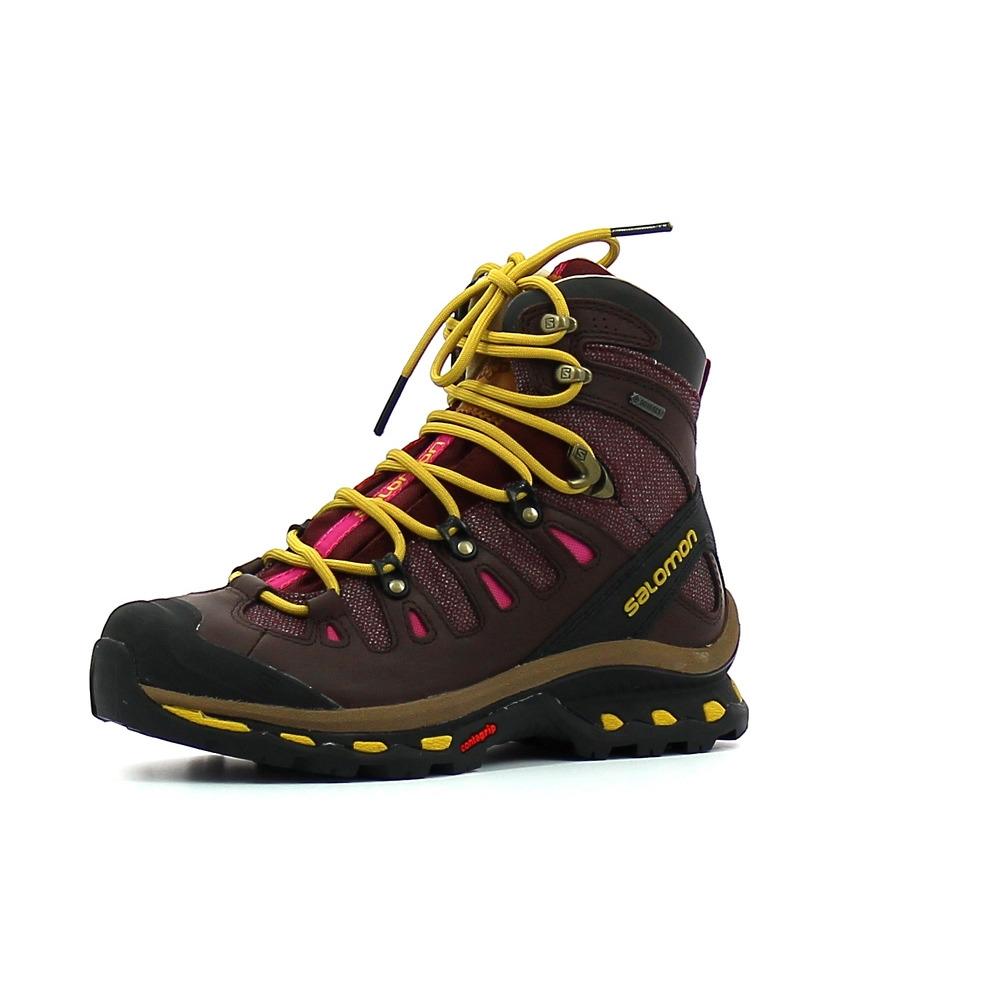 Chaussure de randonnée en cuir Quest Origins 2 Gtx W