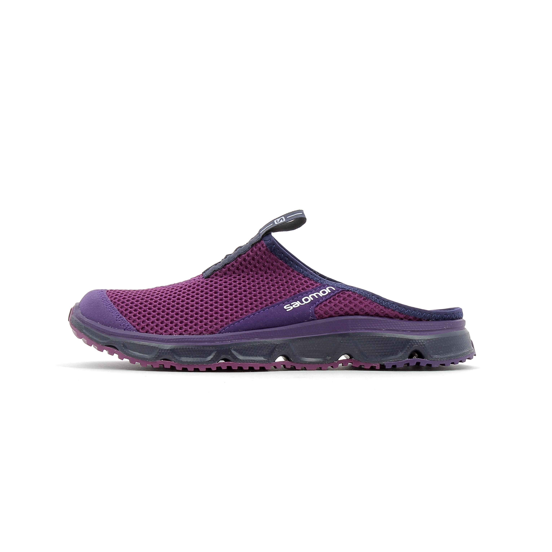 f41cb6fa764 Chaussure de récupération Salomon RX SLIDE 3.0 W